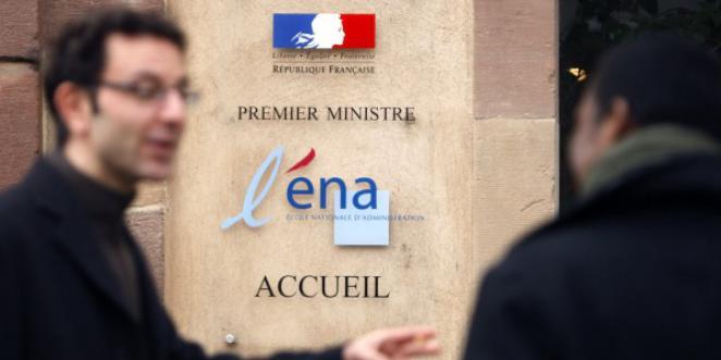 L'école des énarques affiche un déficit de 2,8 millions d'euros