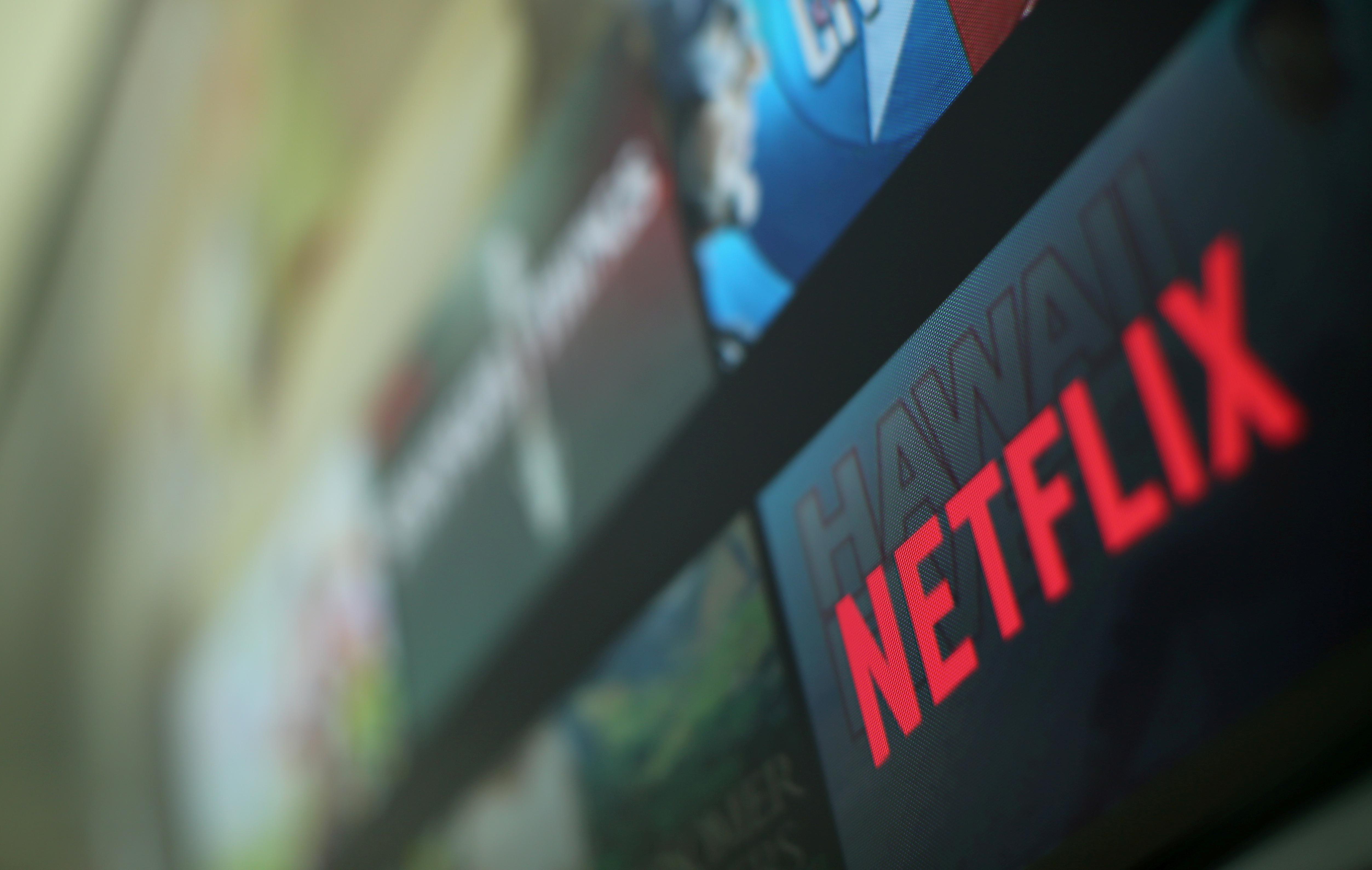 L'âge d'or de Netflix est-il déjà derrière lui ?
