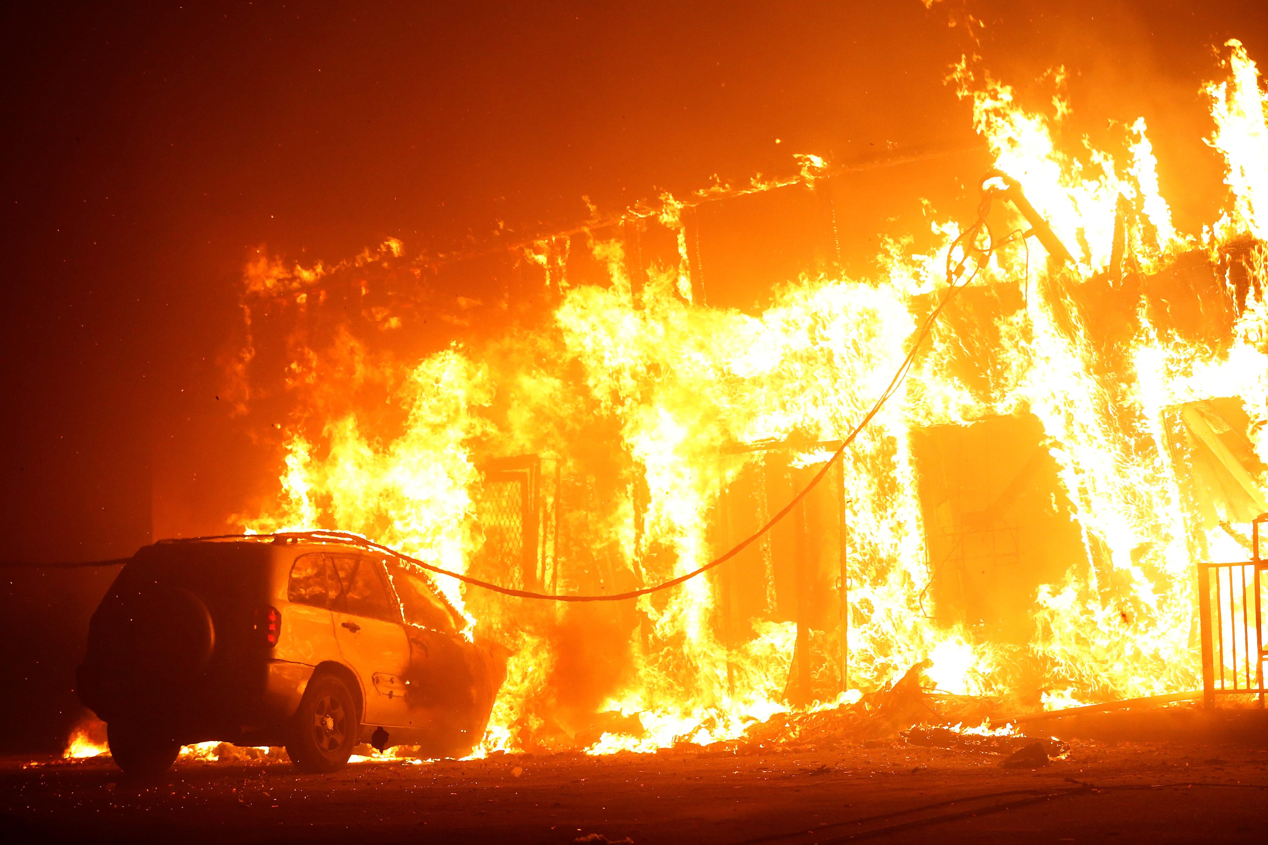 b6221a3e9fe418 L amère leçon des incendies californiens