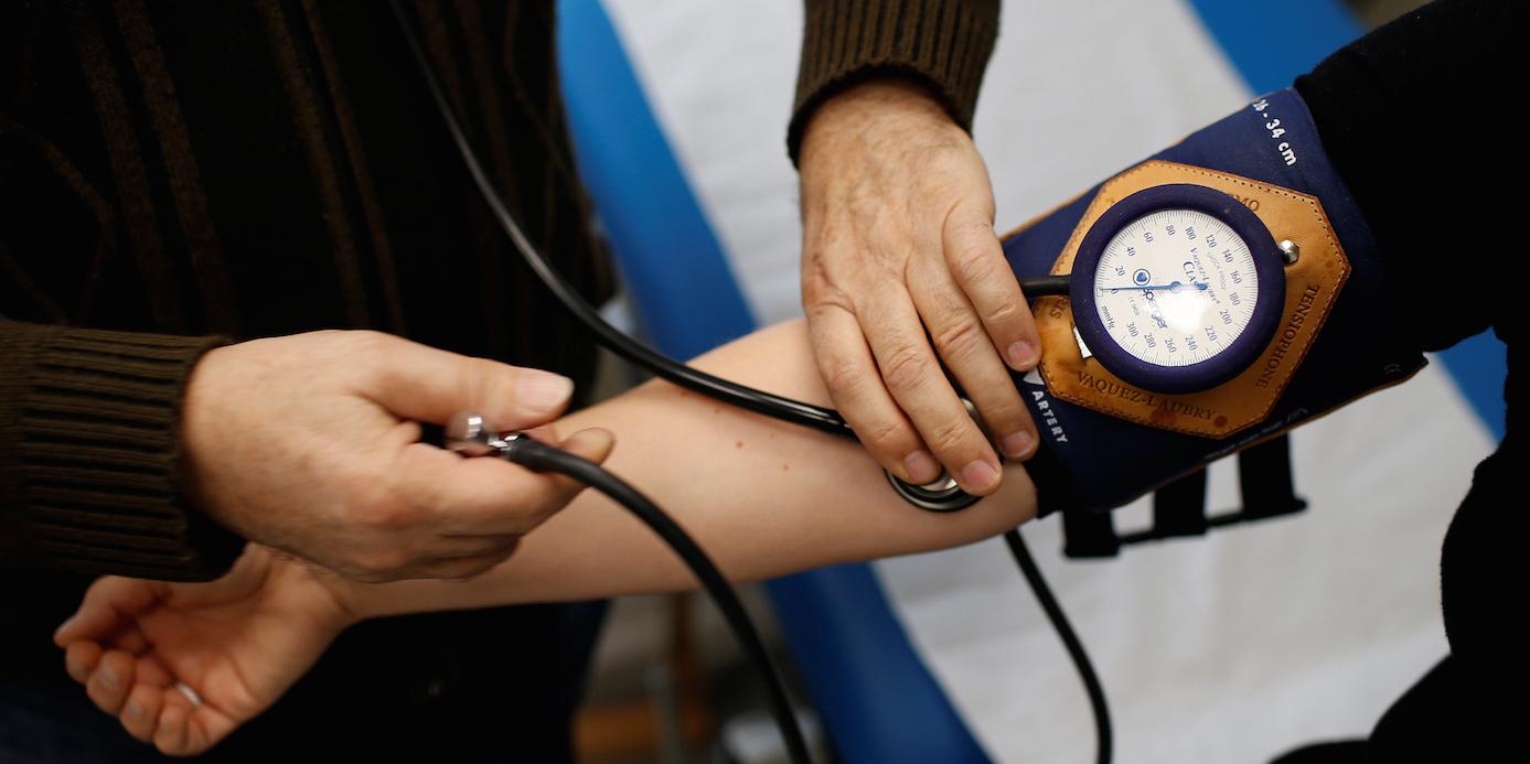 Le Dossier Medical Partage Dmp C Est Pas Gagne