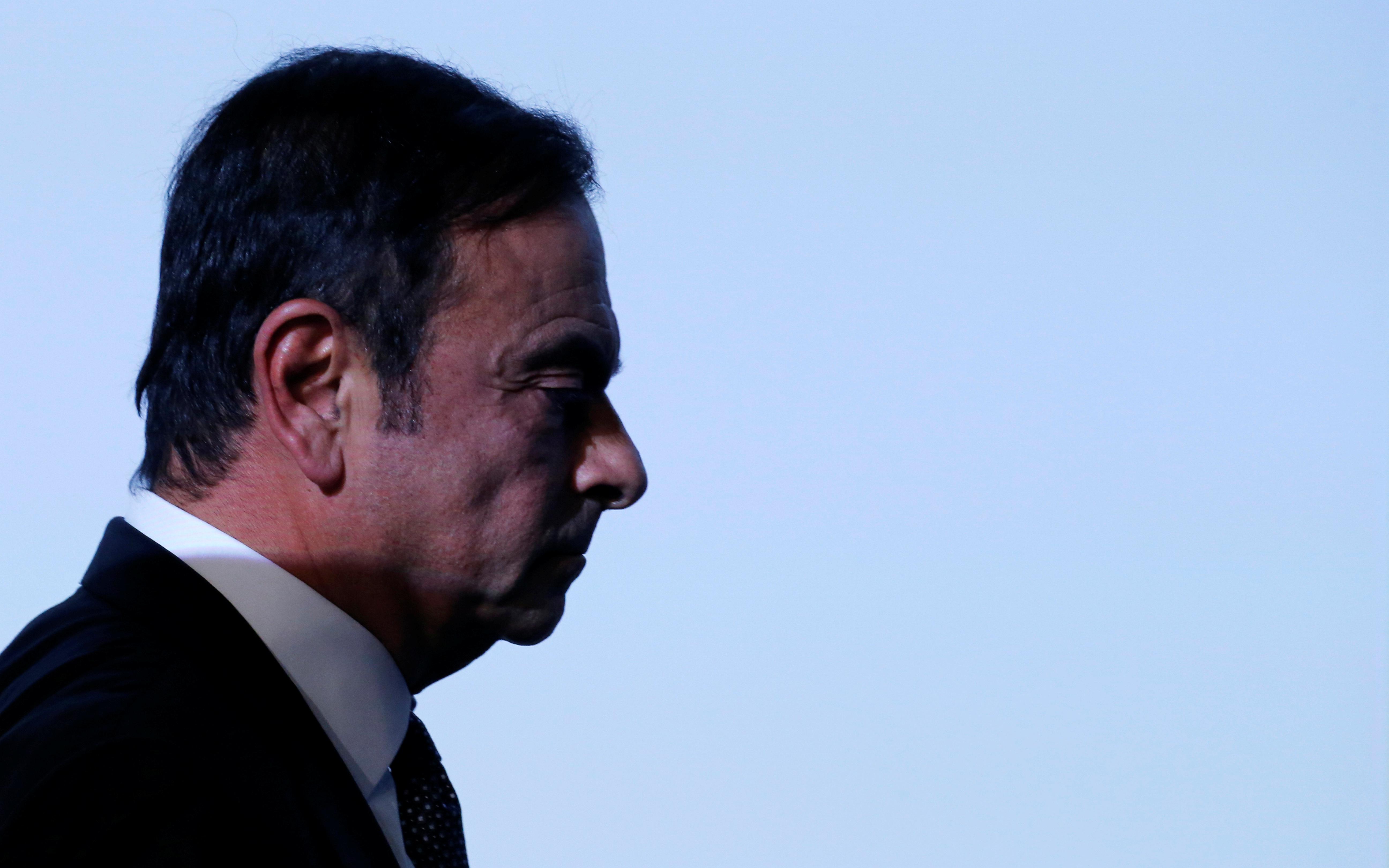 Après Nissan, Mitsubishi évince Carlos Ghosn de son poste de président