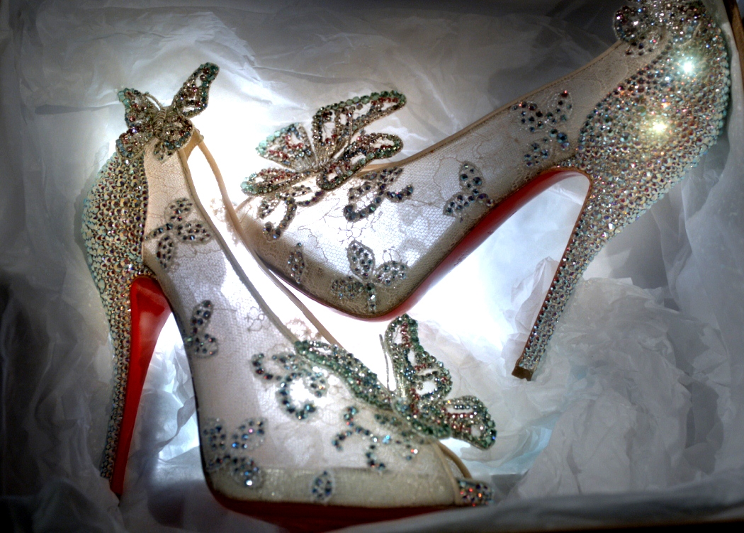 chaussures louboutin a nice