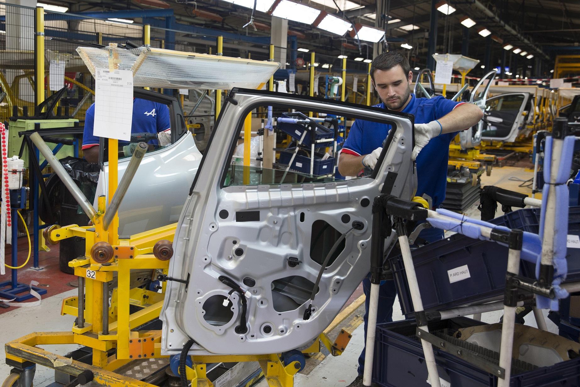 La croissance française devrait être poussive en 2020