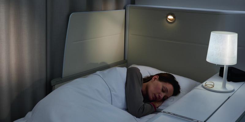 Air France : ce que veut vraiment faire Ben Smith pour monter en gamme