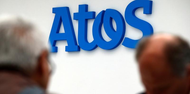 Atos cède à ses actionnaires 23,4% du capital de sa filiale Worldline