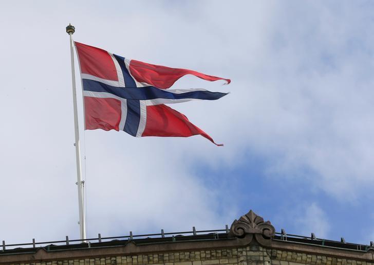 Le fonds souverain norvégien le plus gros au monde a encore grossi !
