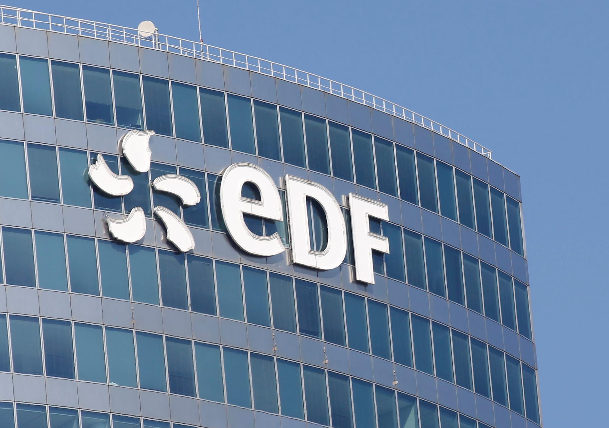 """EDF : l'Etat va renoncer à son dividende en """"cash"""" jusqu'en 2020"""