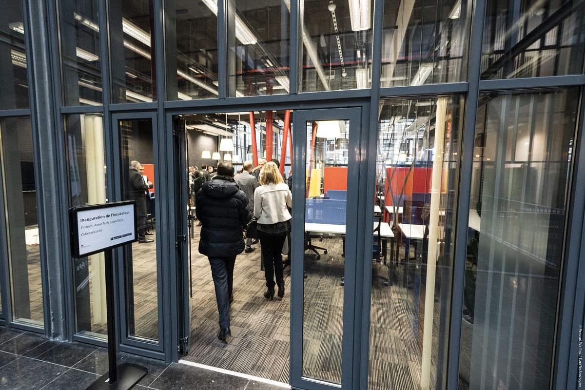 Entreprise Générale Du Batiment Lille lille s'imagine en hub de la fintech européenne
