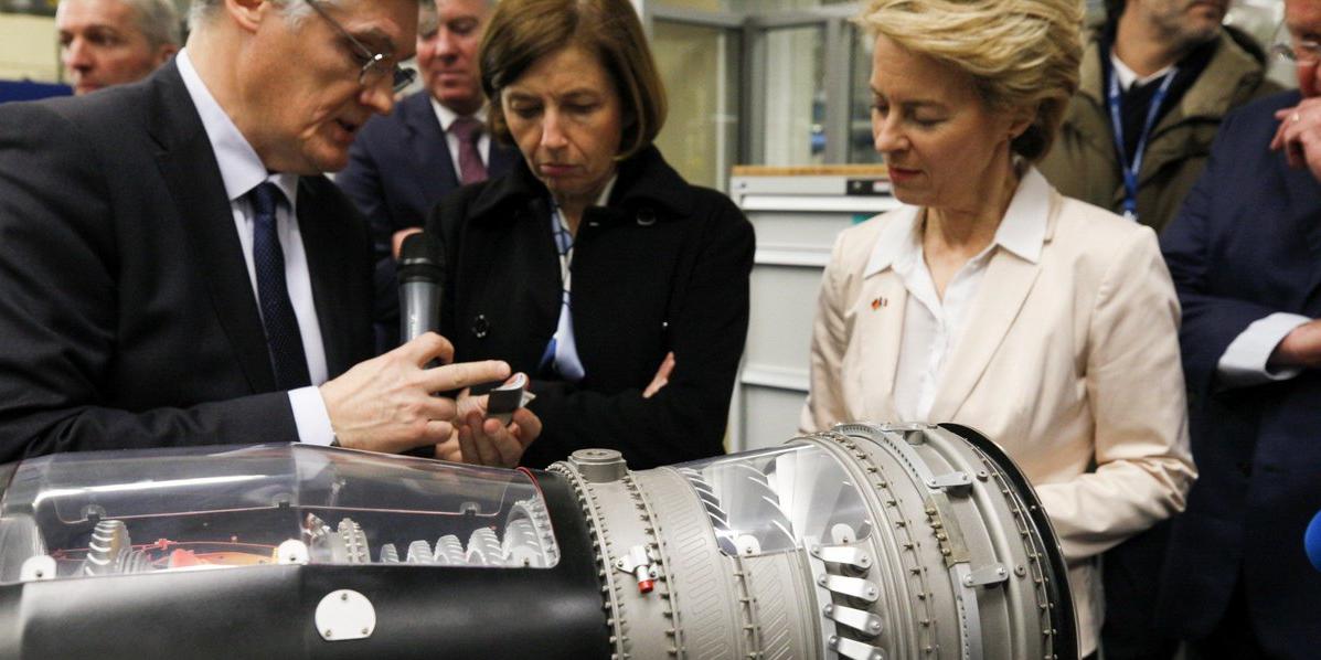 Exportations : l'Allemagne plonge la PME Nicolas Industrie au bord de la faillite