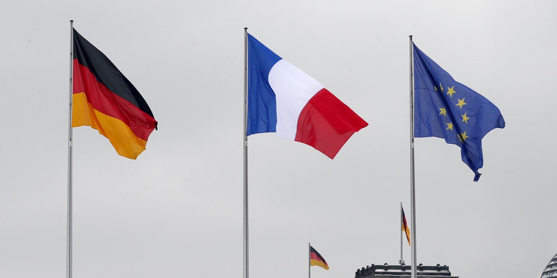 Industrie du futur: France et Allemagne adoptent une stratégie européenne, du jamais-vu depuis Airbus