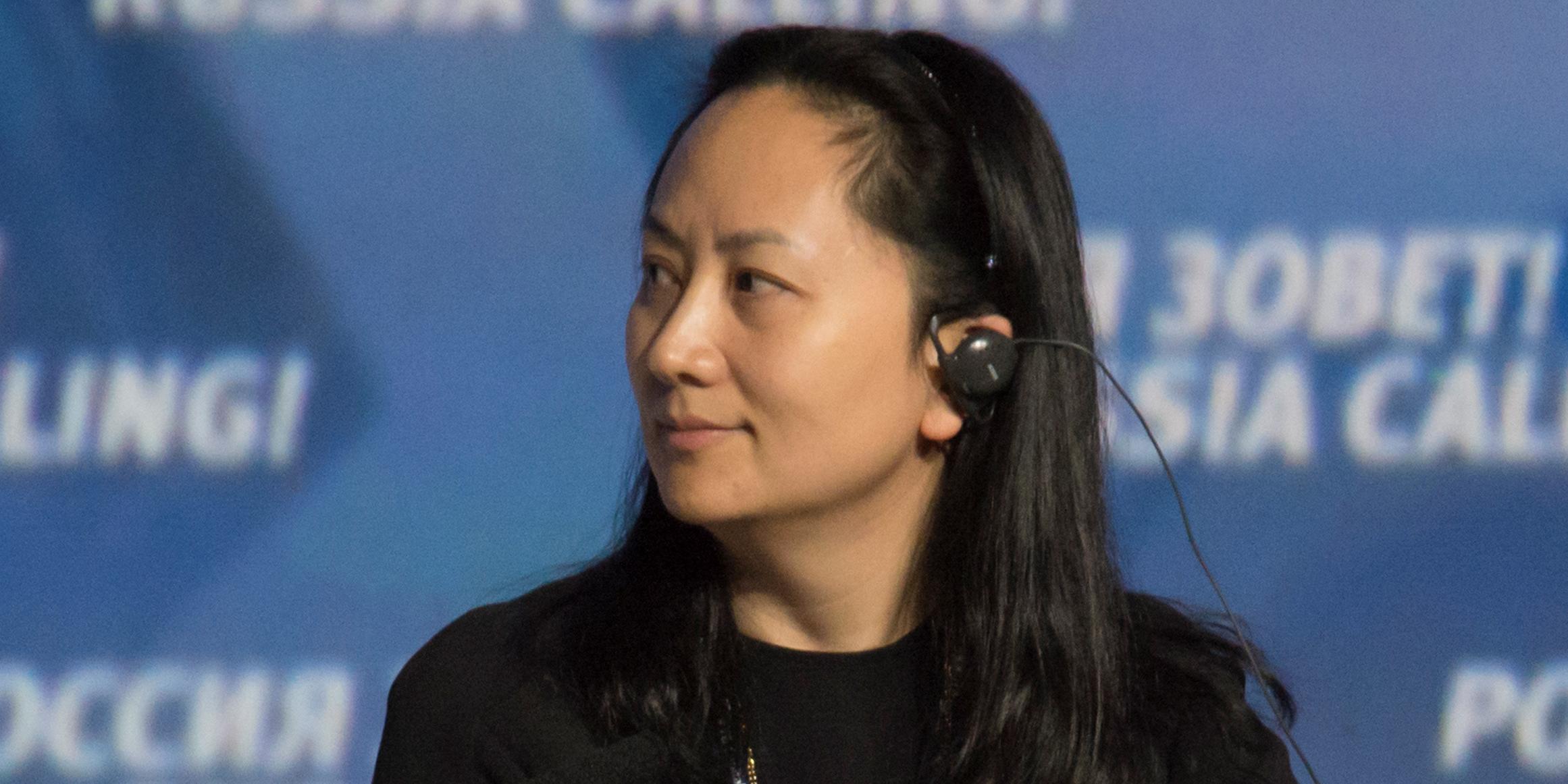 """L'arrestation de la """"princesse"""" de Huawei a mis le feu aux poudres"""