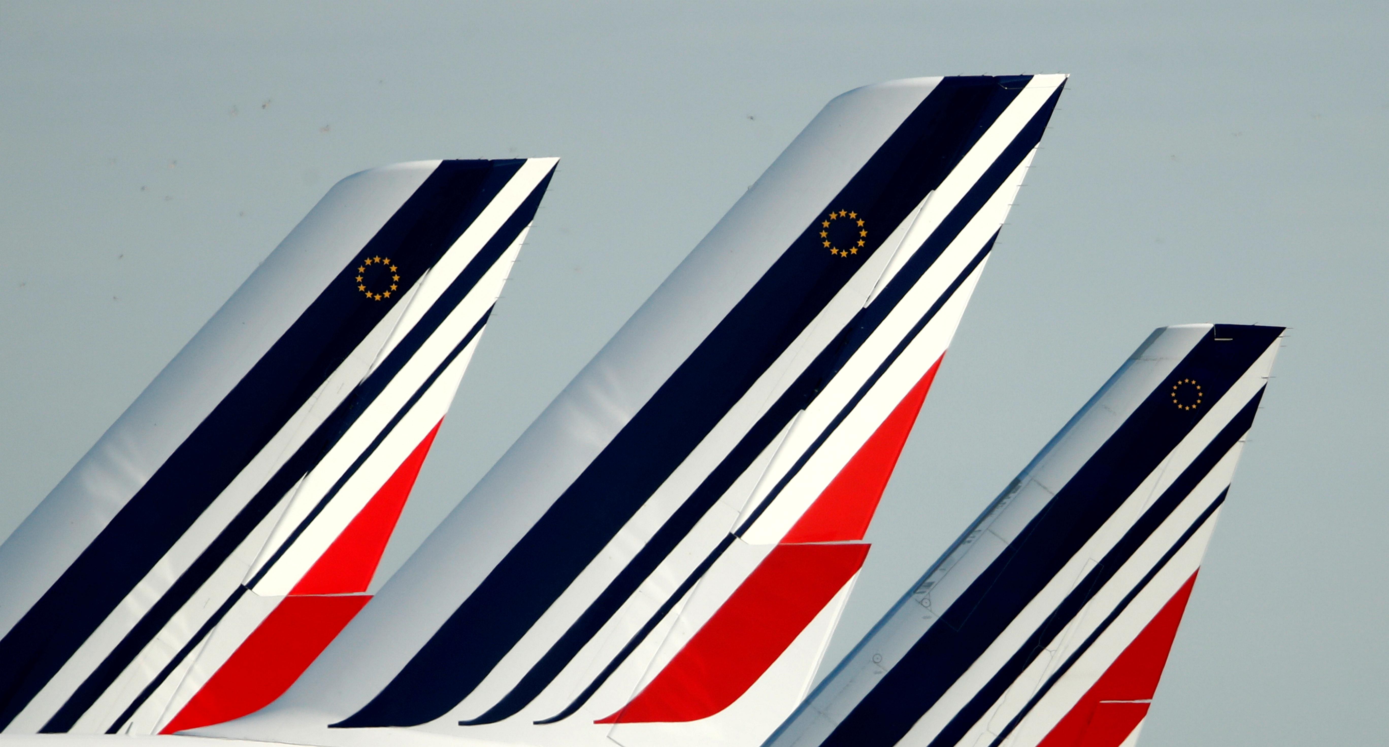Taxe kérosène : Air France évite le pire