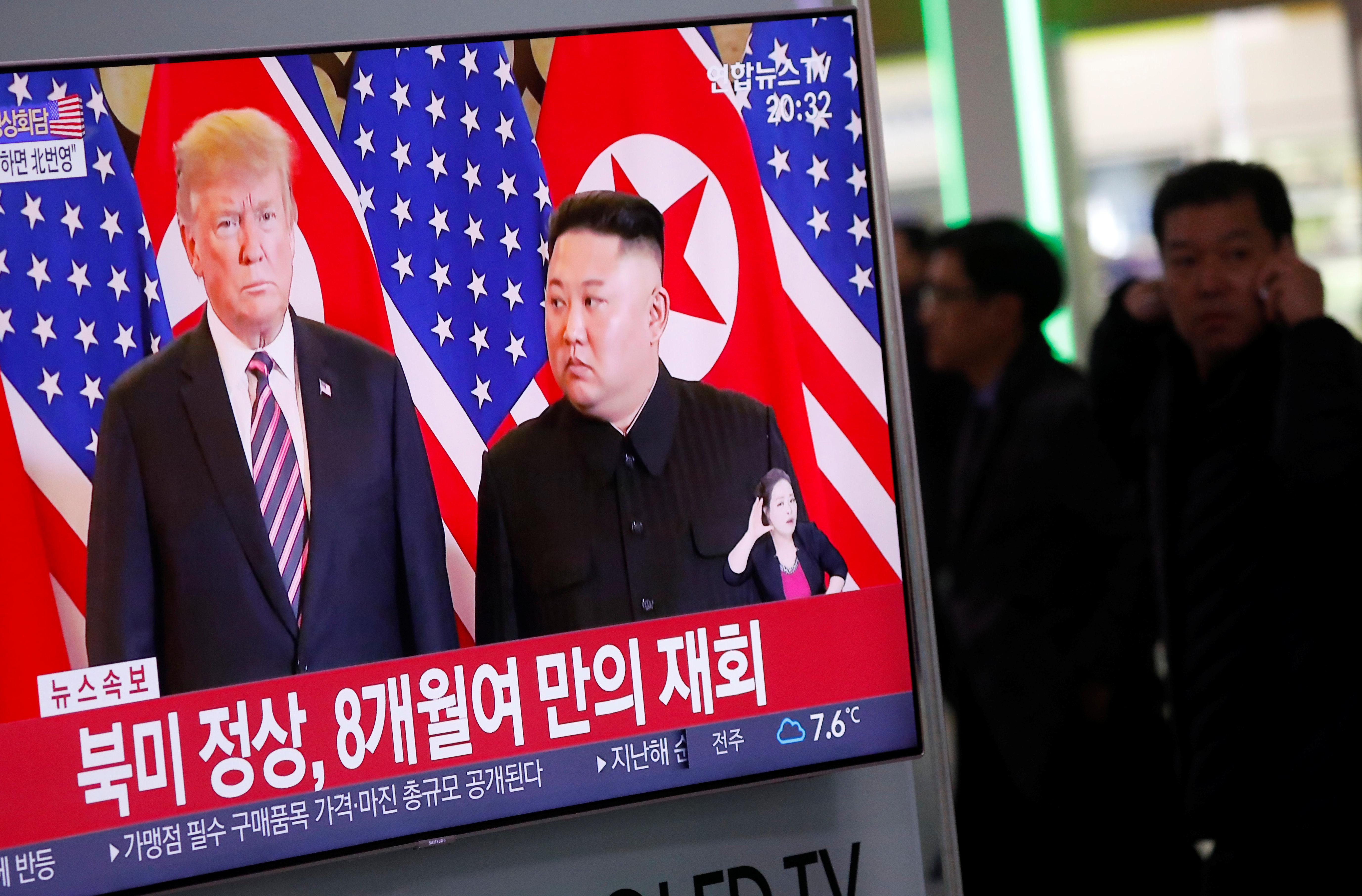 Donald Trump et Kim Jongun à Hanoï, l'art délicat du compromis