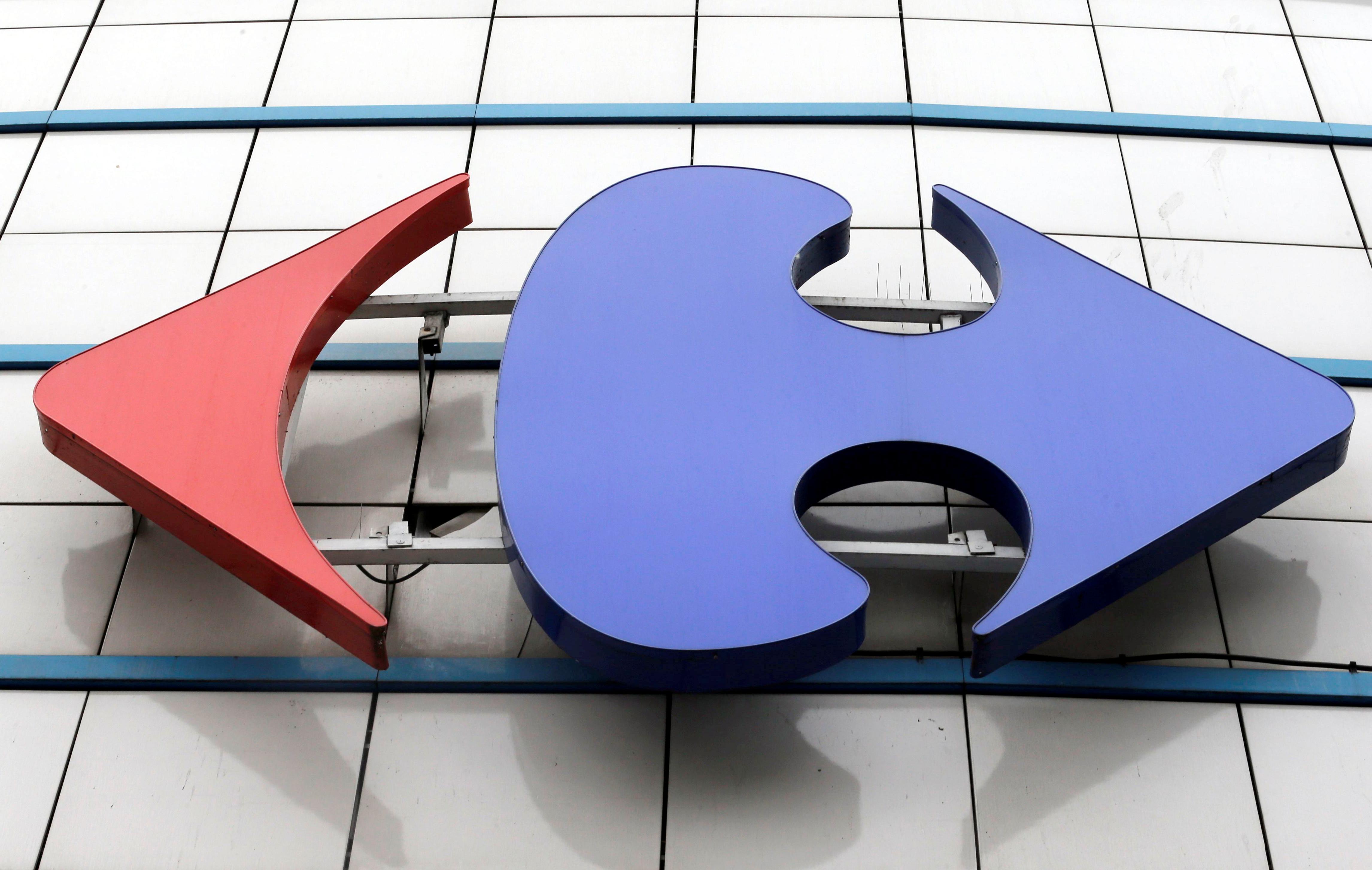 Carrefour Salue Des Résultats Encourageants Et Relève Son Objectif