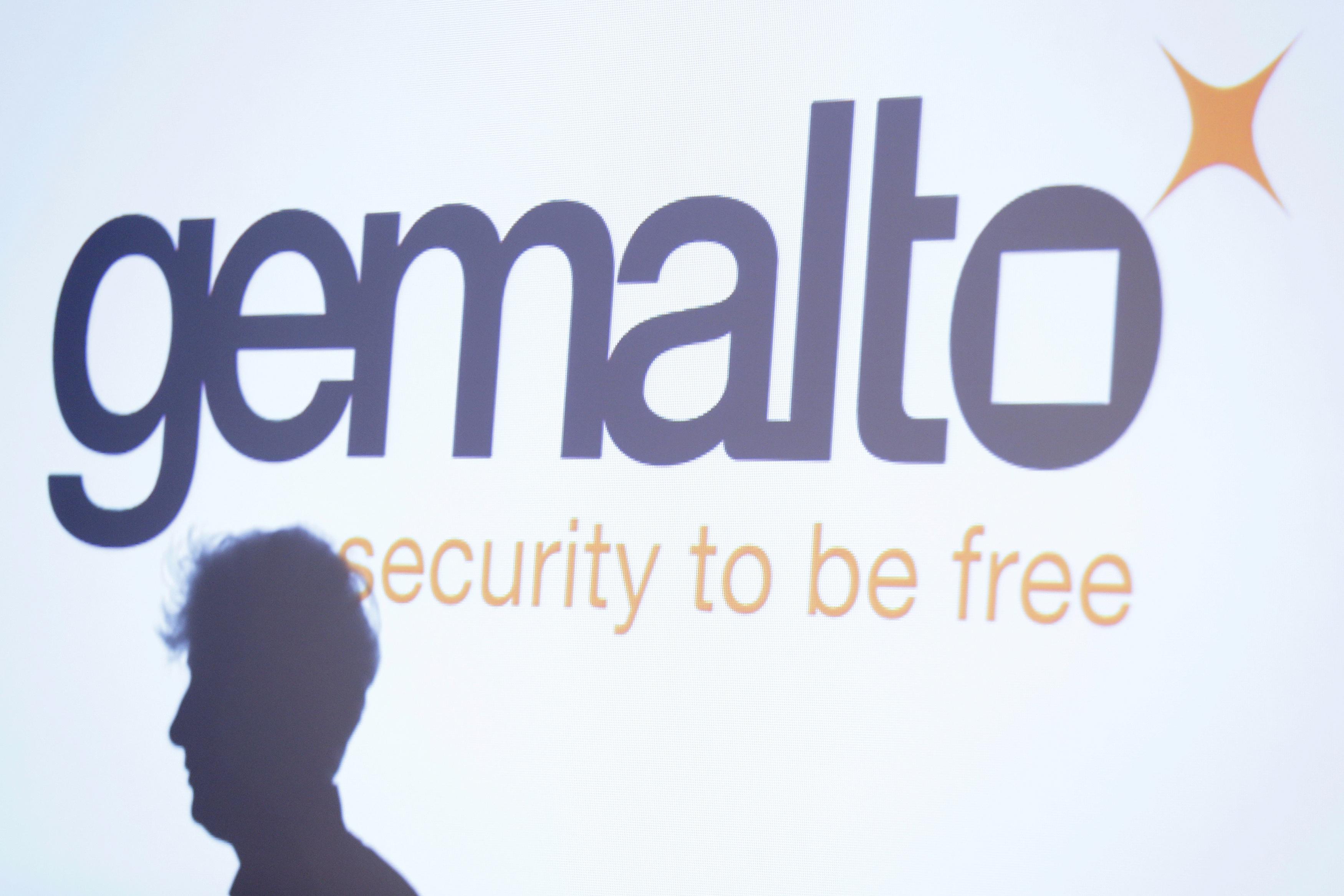 Les Etats-Unis approuvent sous condition le rachat de Gemalto par Thales