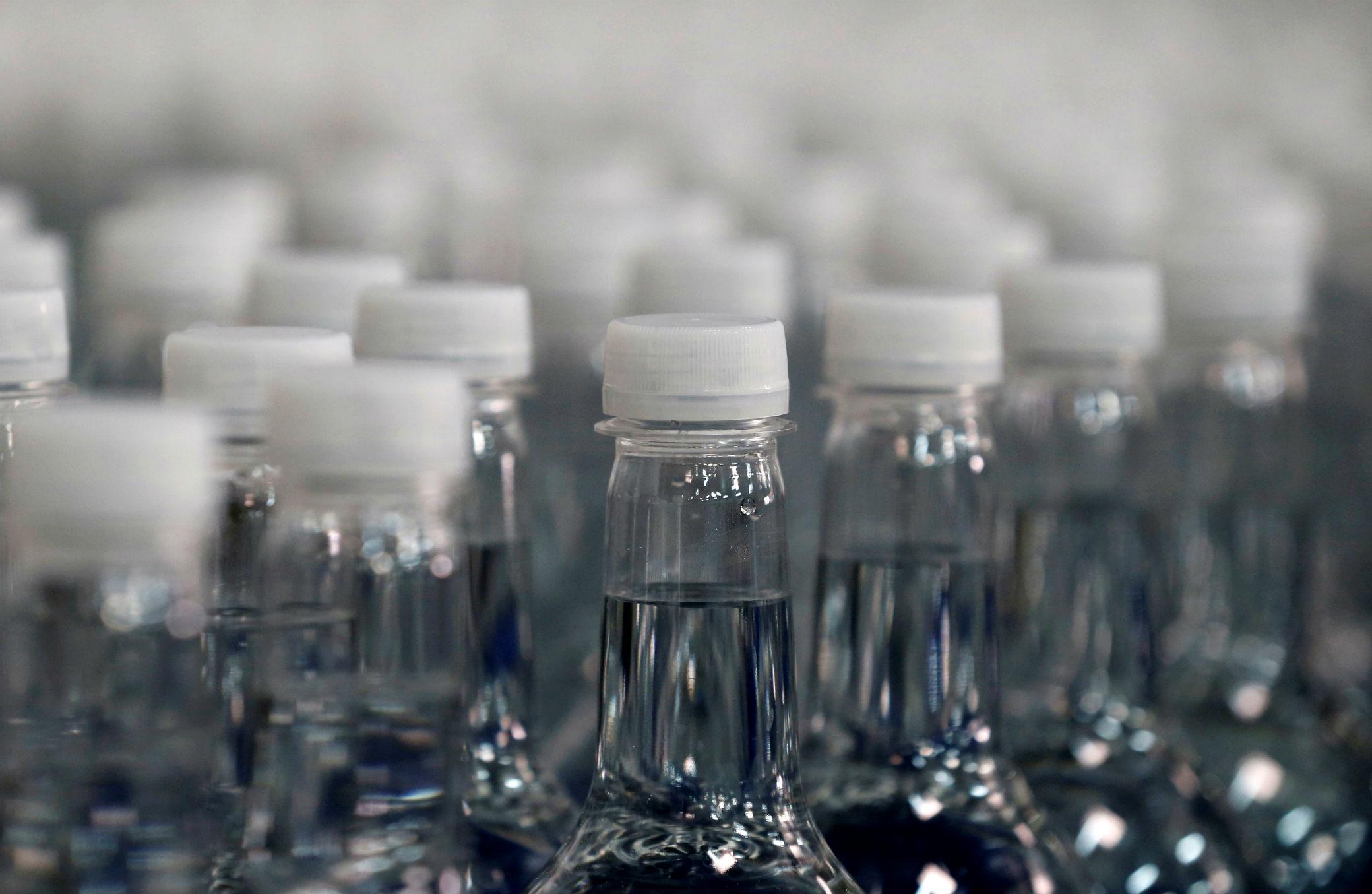 Audacieuse La première bouteille en plastique bio-recyclé voit le jour OC-39