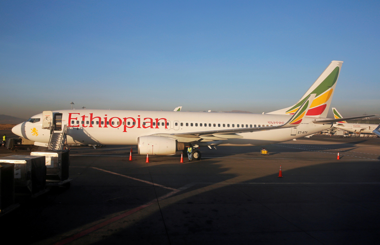 Nouveau crash d'un B737 MAX : Boeing chute en Bourse