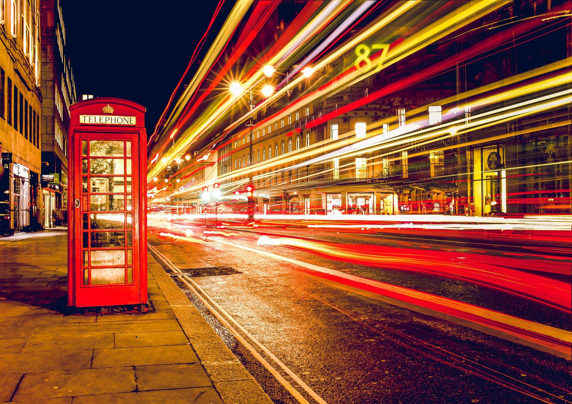 La grandeur des métropoles : Londres contre Paris ?