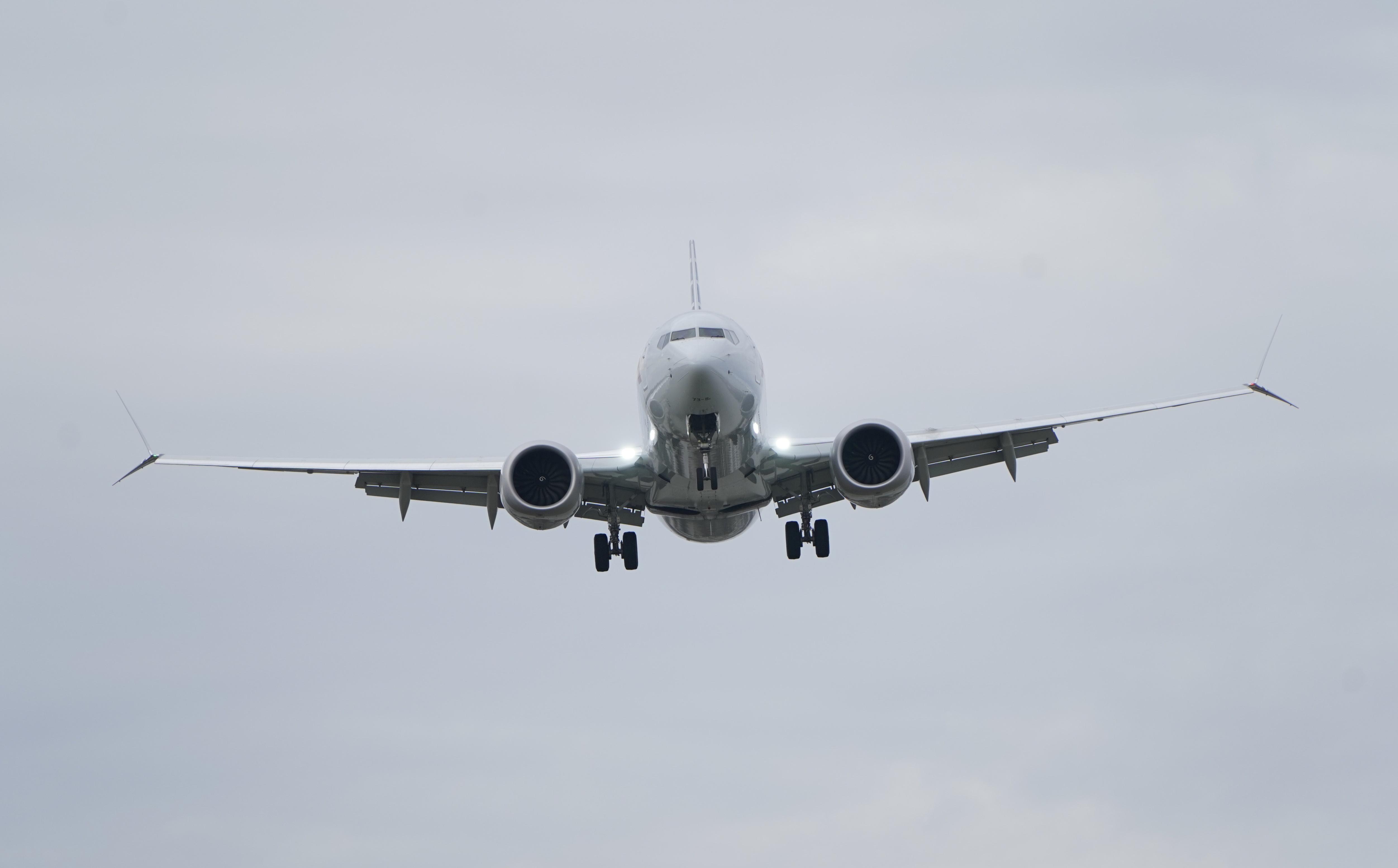 B 737 MAX : ce scénario du pire qui pourrait coûter très cher à Boeing