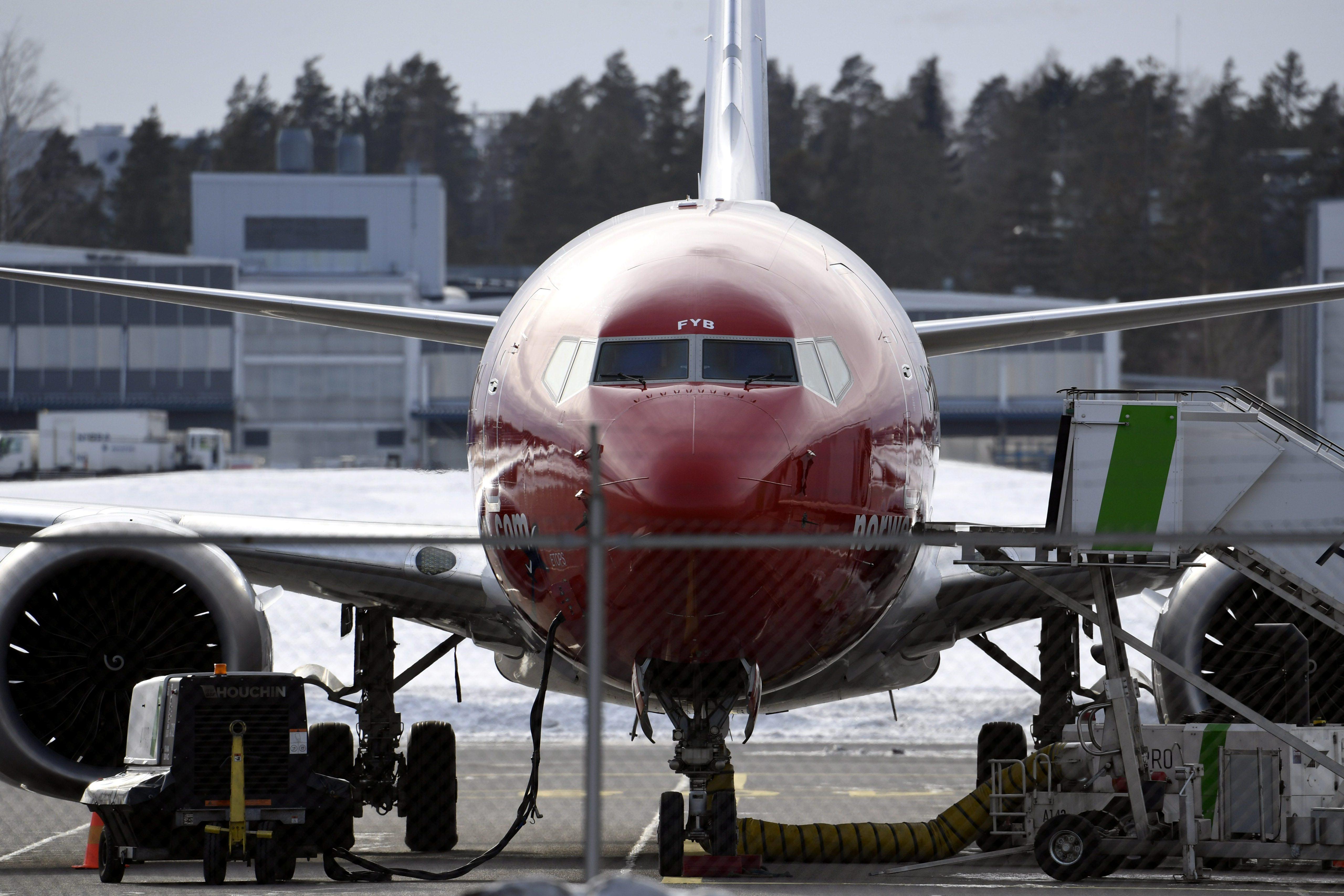 Boeing tente de rassurer après les déconvenues du B-737 MAX 8