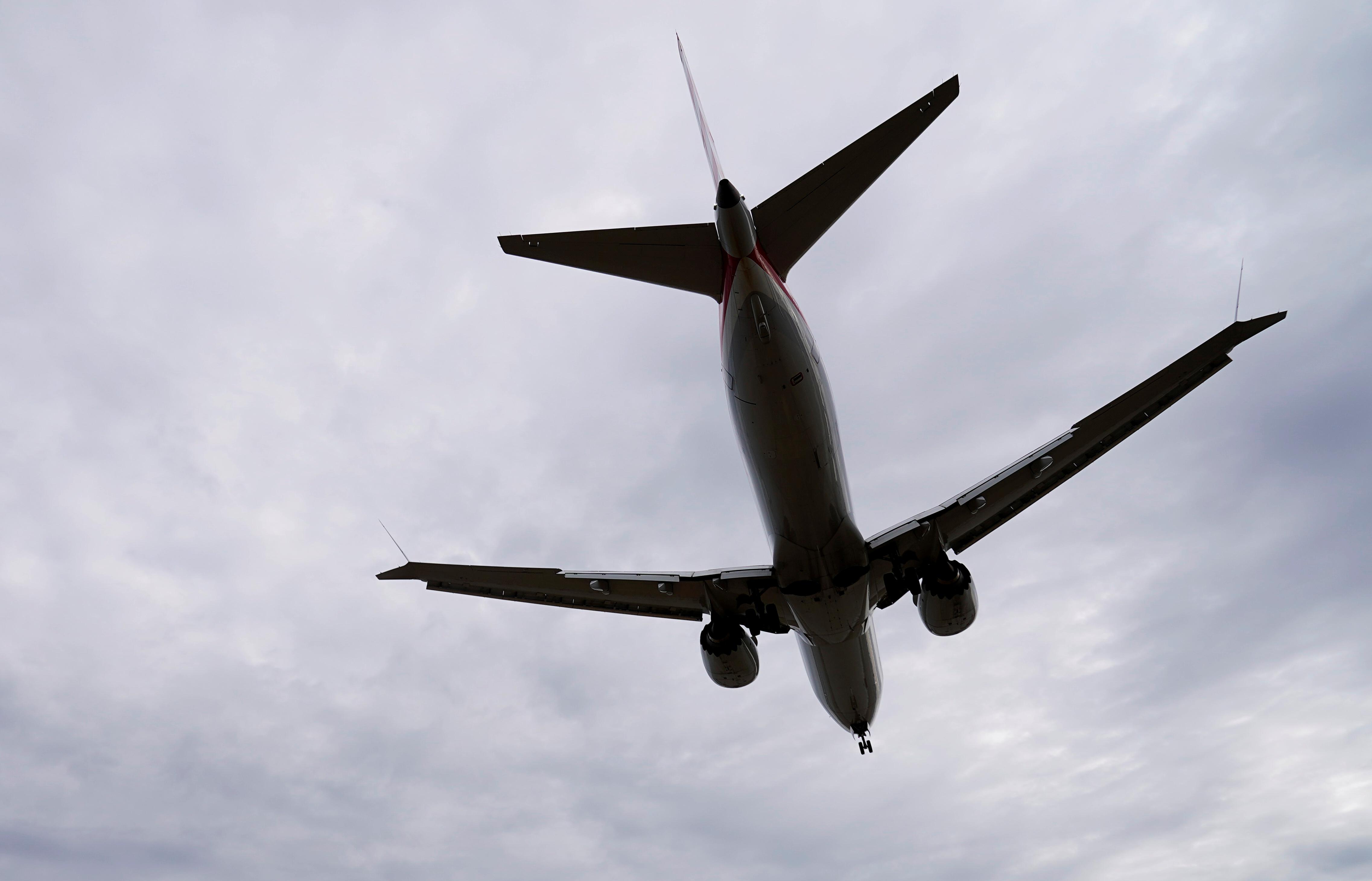 Boeing a le droit de faire voler ses 737 MAX (pour les stocker ailleurs qu'à Seattle)