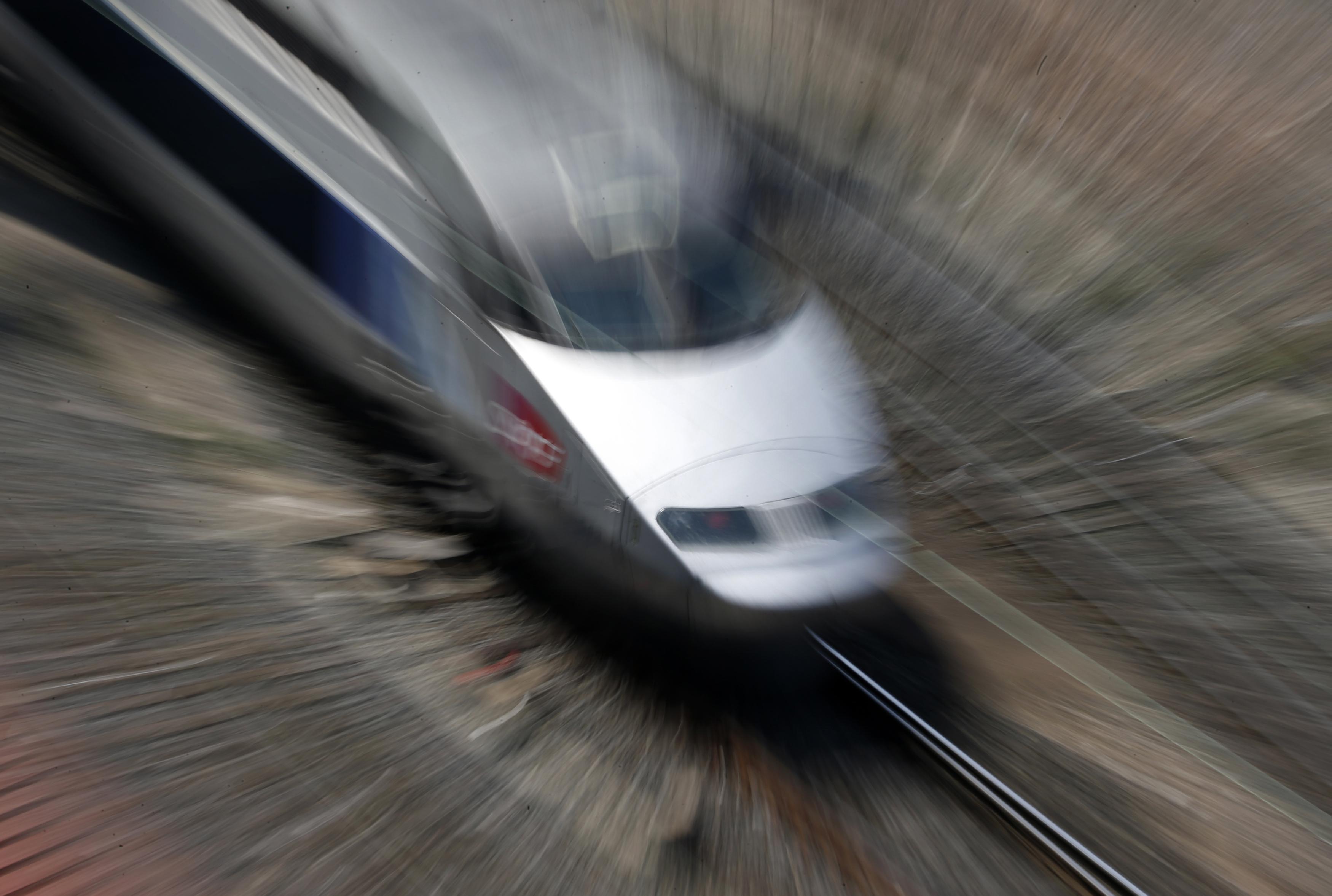 Malgré le Covid-19, la SNCF signera son entrée le 13 sur le marché espagnol