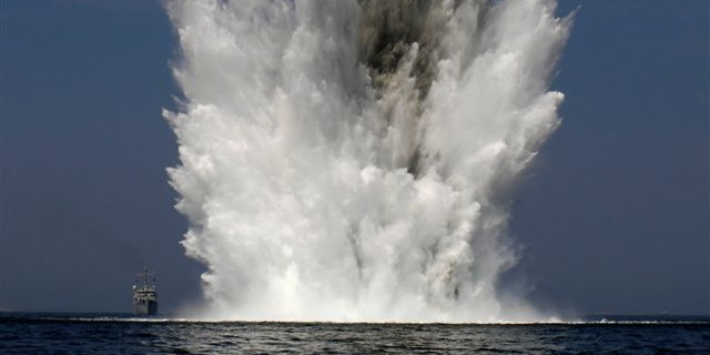 Chasseurs de mines en Belgique : les trois raisons du succès de Naval Group