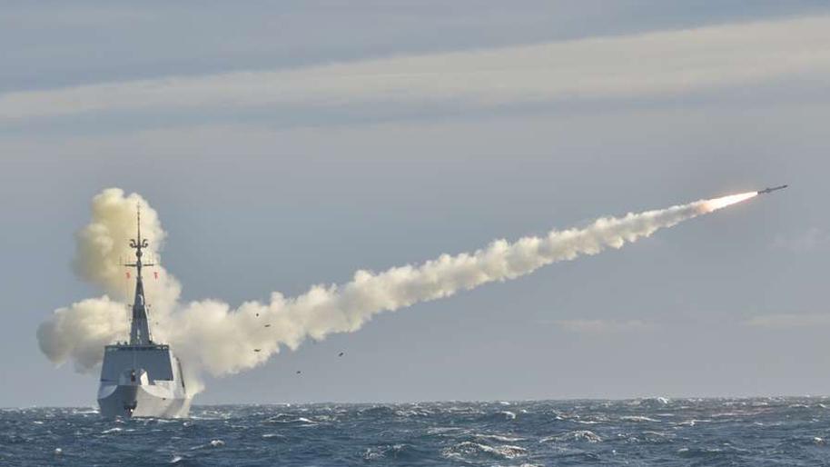 Futurs missiles antinavires et de croisière : jusqu'ici tout va bien entre Paris et Londres