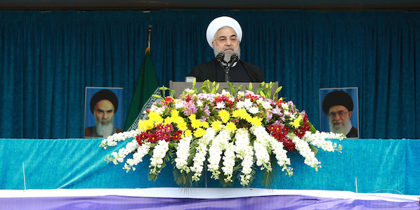 Les lois anti-blanchiment d'argent mettent en péril le régime iranien