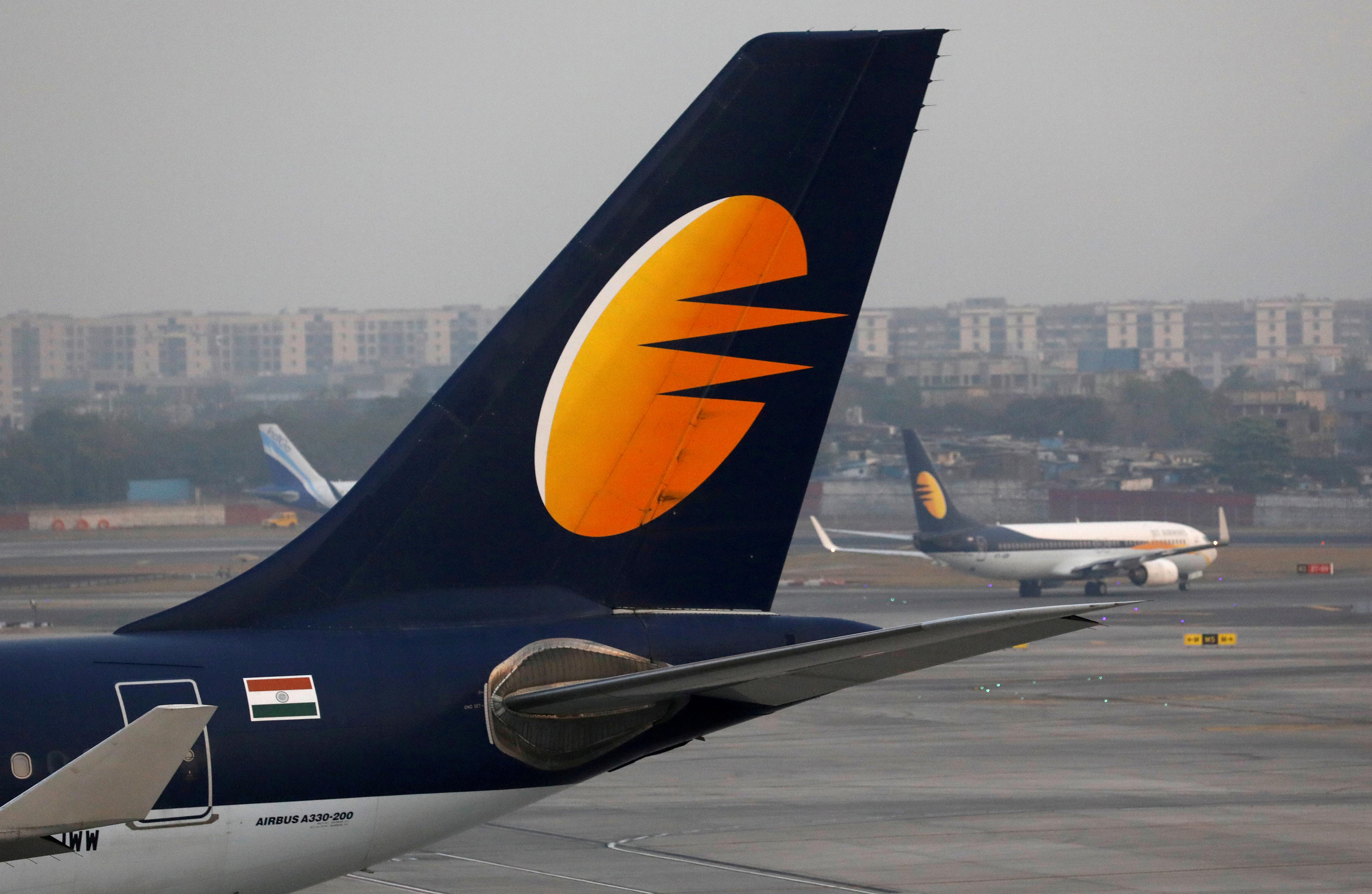 """Jet Airways, le plan """"anti-Emirates"""" d'Air France-KLM en Inde, s'écroule"""