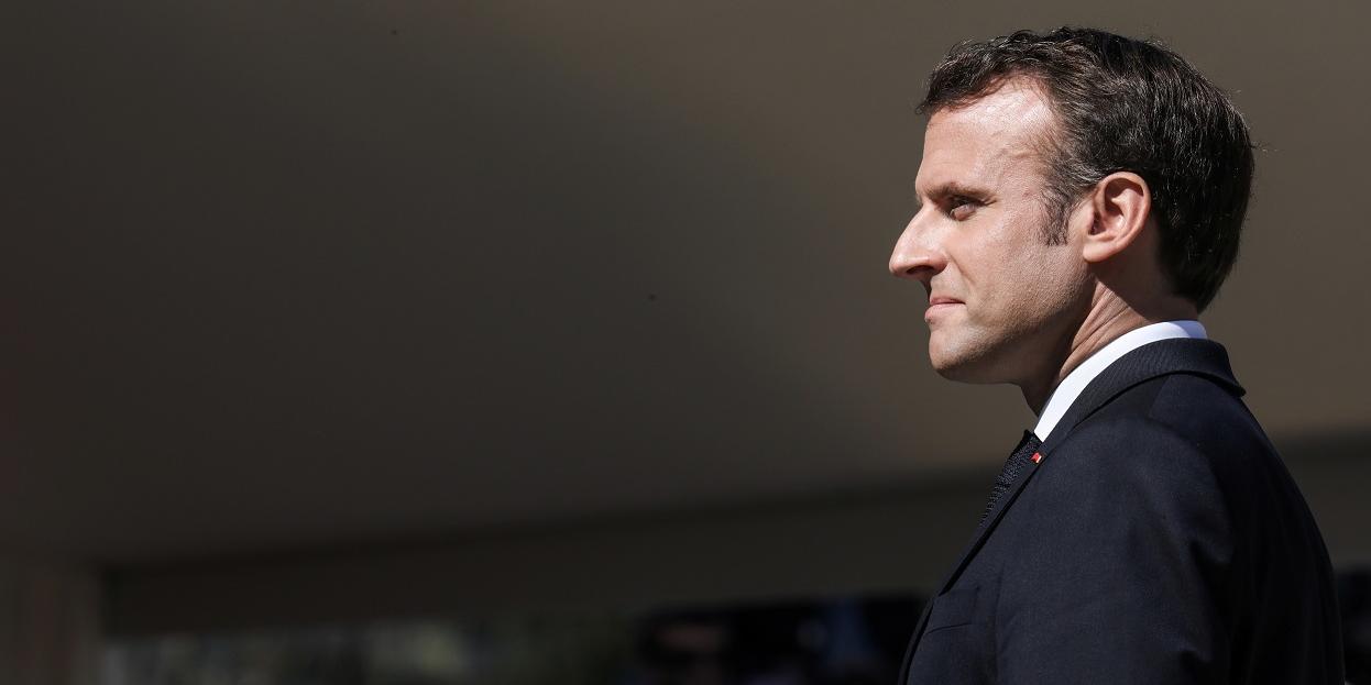 Grand débat: ce soir, avec les Français, Macron joue l'acte II de son quinquennat