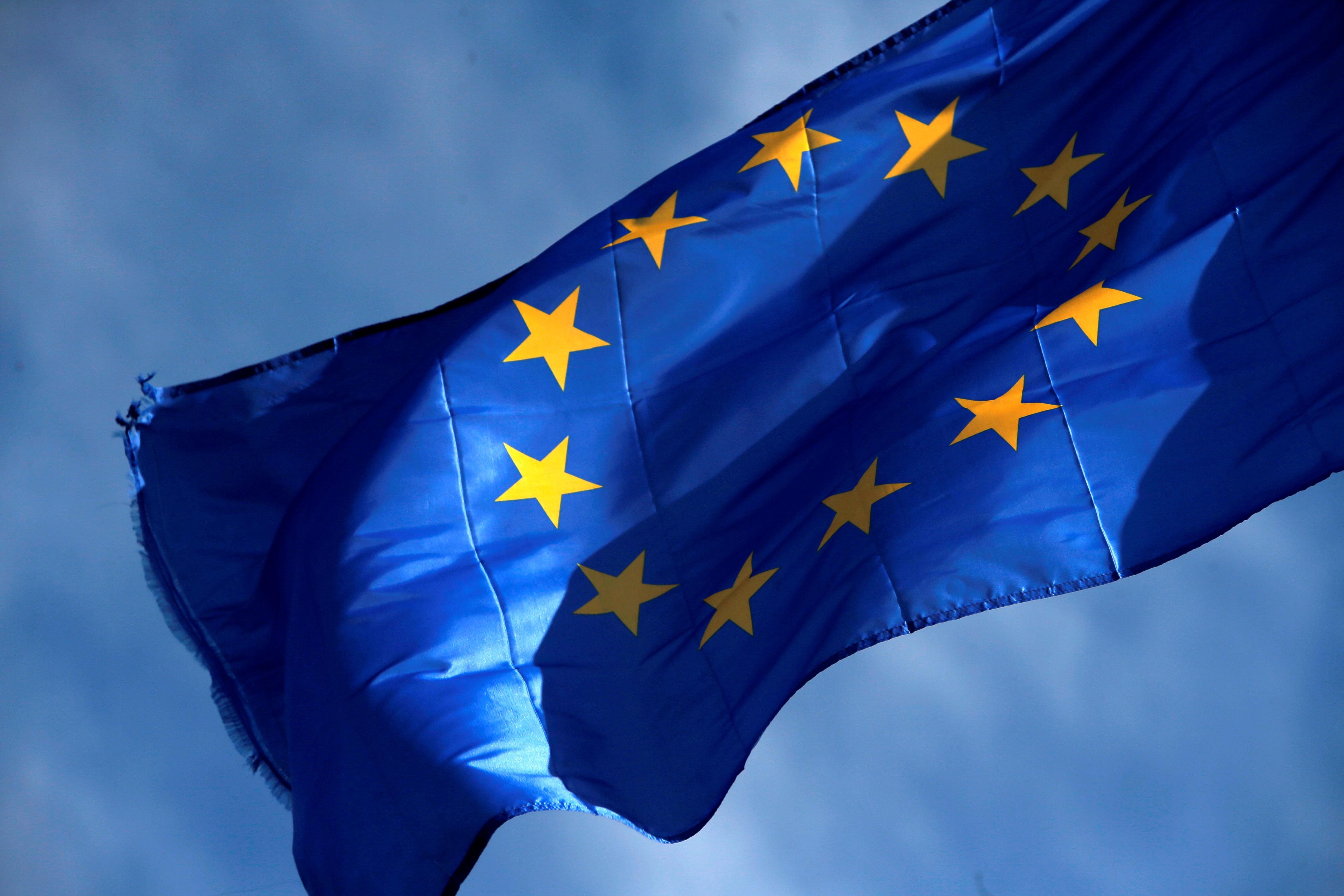 IA : l'Union européenne présente sa plateforme collaborative au fort accent français