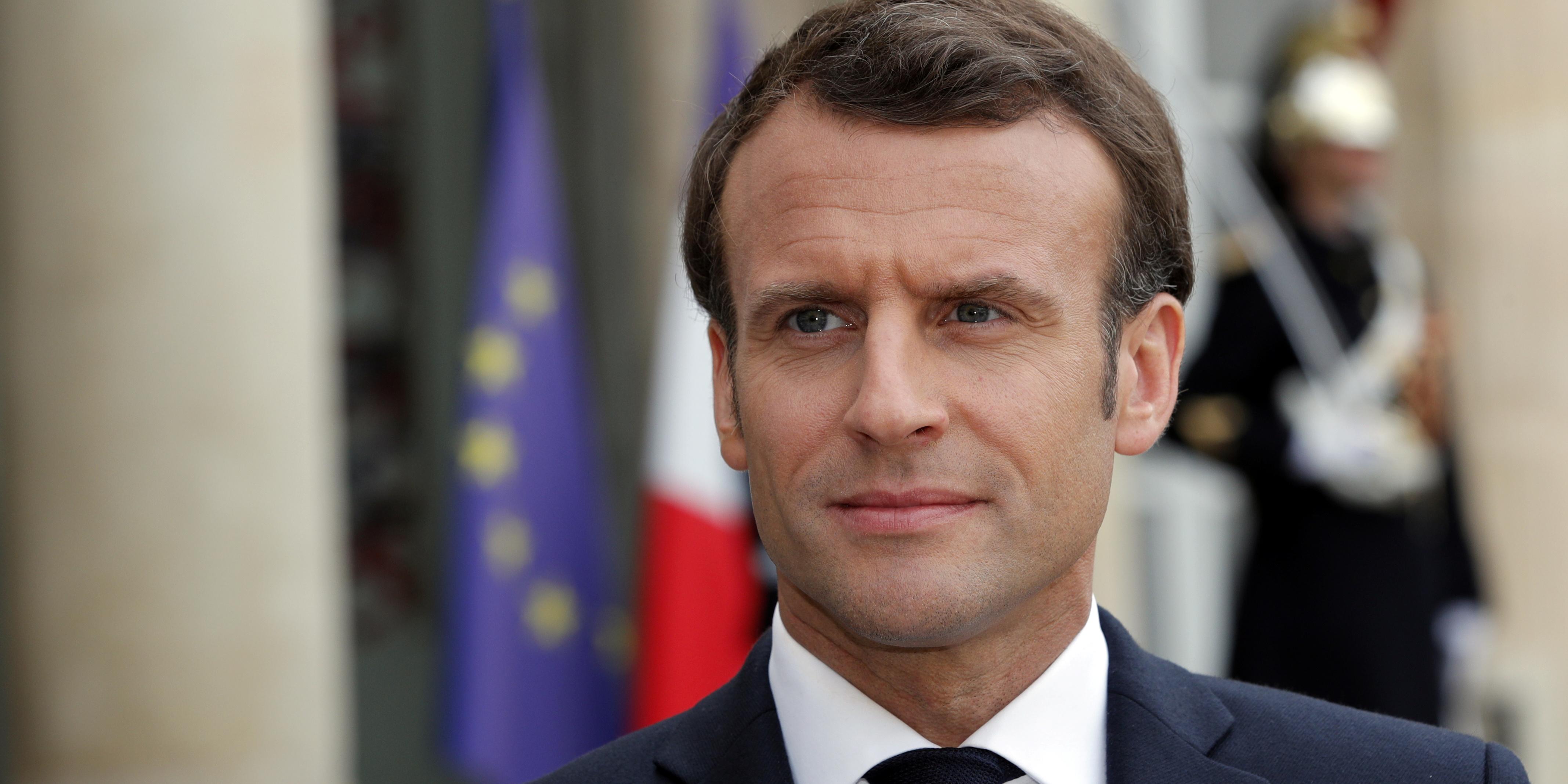 Impôts, retraites, RIC : ce qu'Emmanuel Macron devait annoncer lundi soir