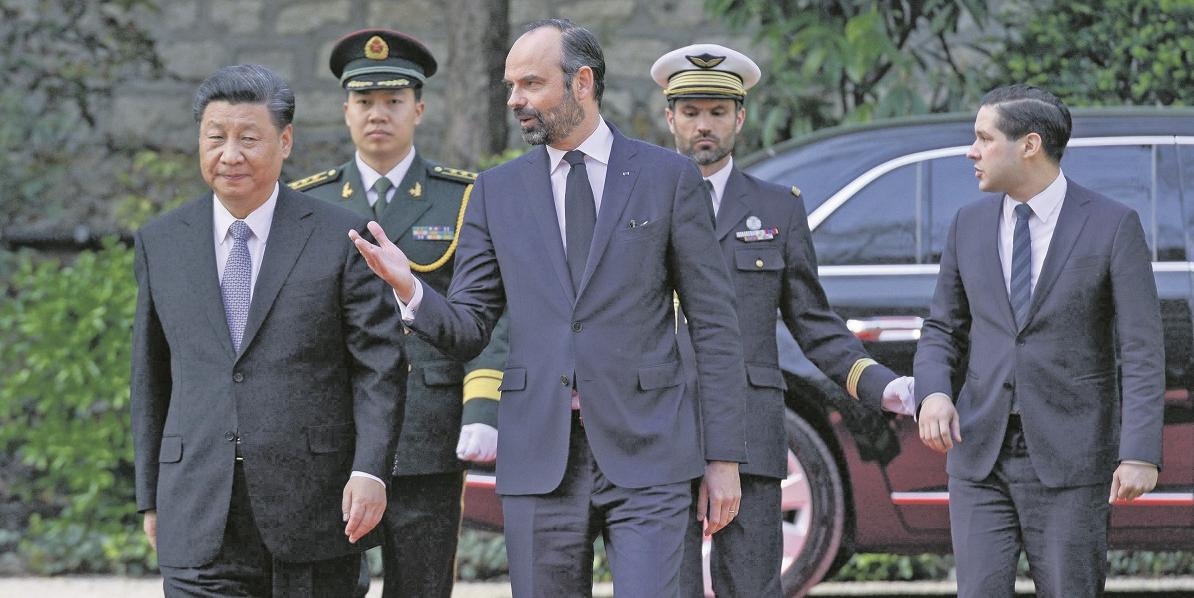 5G : le gouvernement prépare son arme de dissuasion anti-Huawei