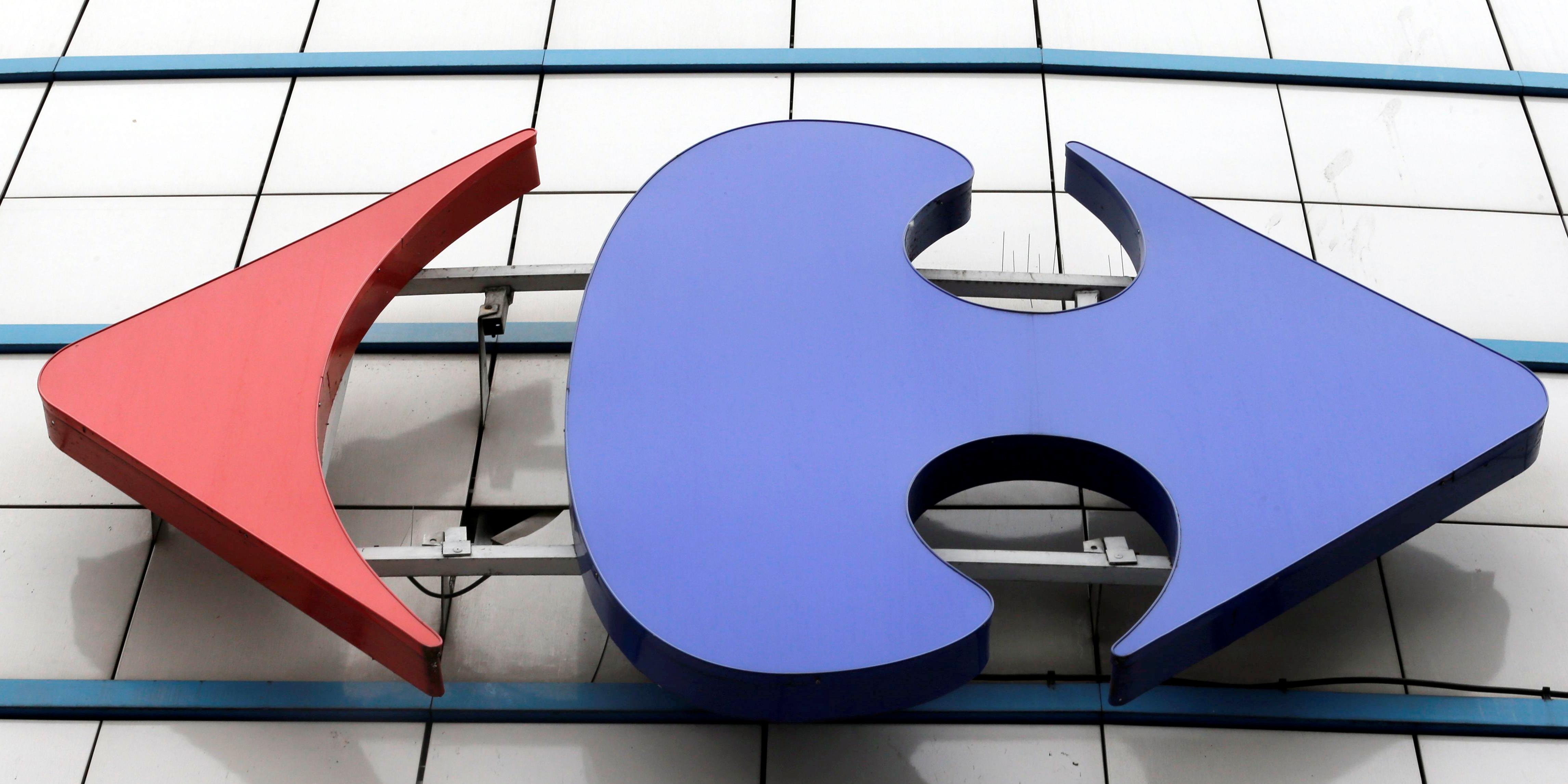 cd5de16bf6a Restructuration   Carrefour prévoit jusqu à 3.000 départs