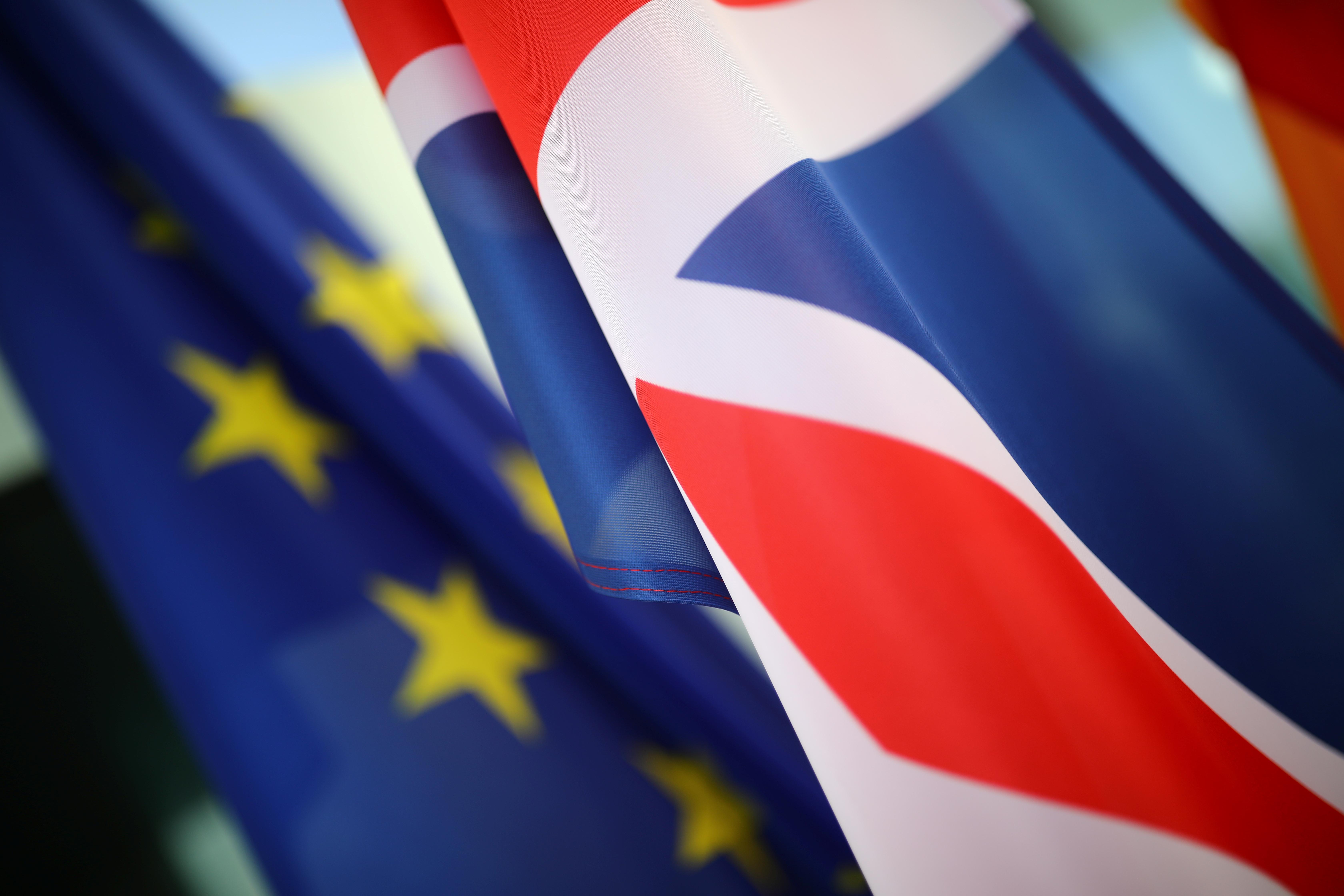 Brexit : Theresa May présentera un projet de loi en juin