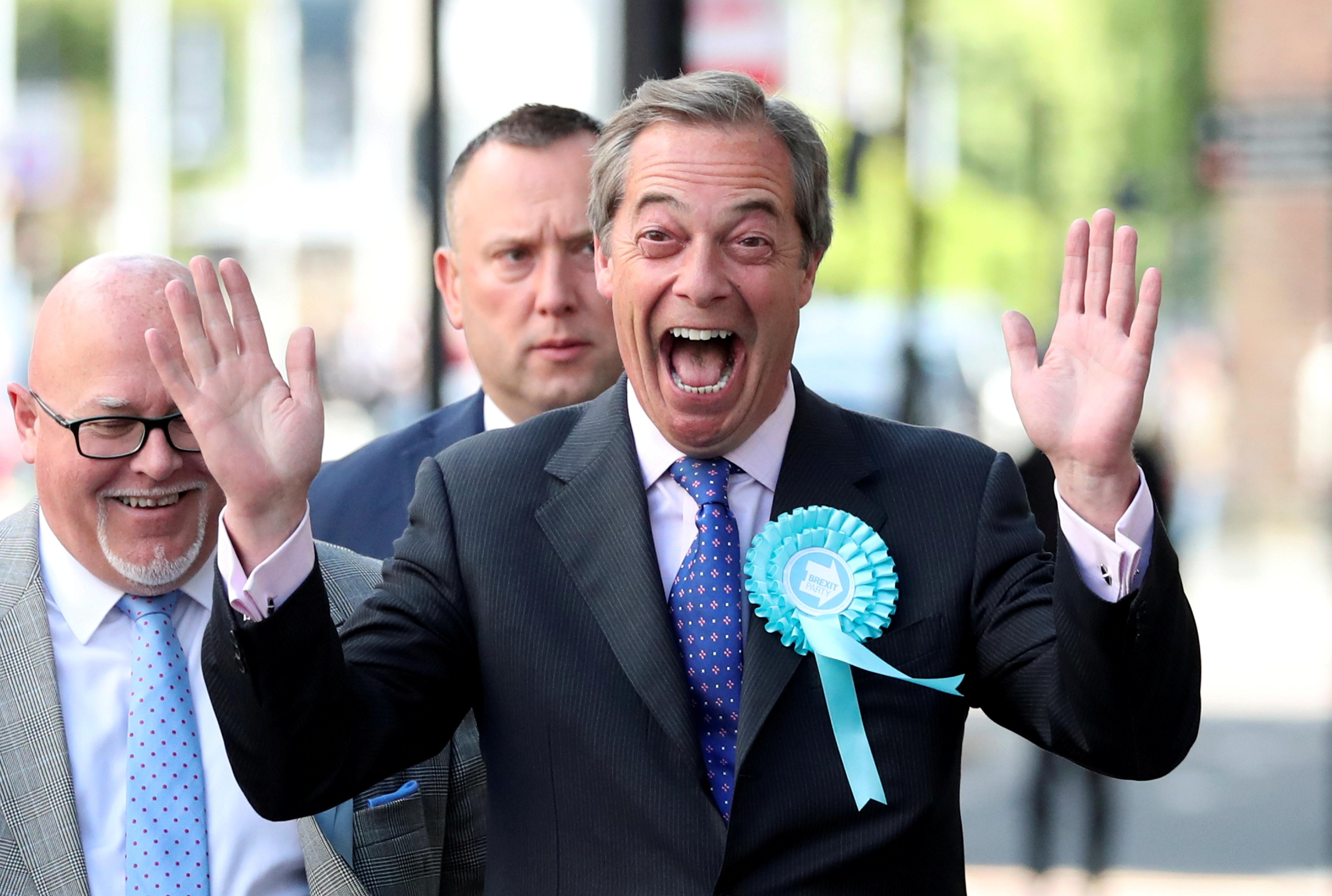 Royaume-Uni et Pays-Bas votent aujourd'hui, les nationalistes et populistes donnés gagnants