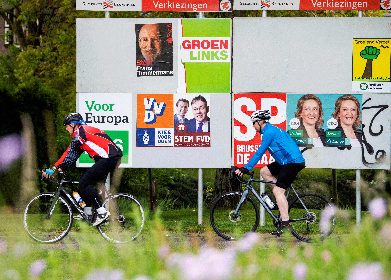Européennes : quand vote-t-on en Europe ? Le calendrier pays par pays d'un gigantesque scrutin