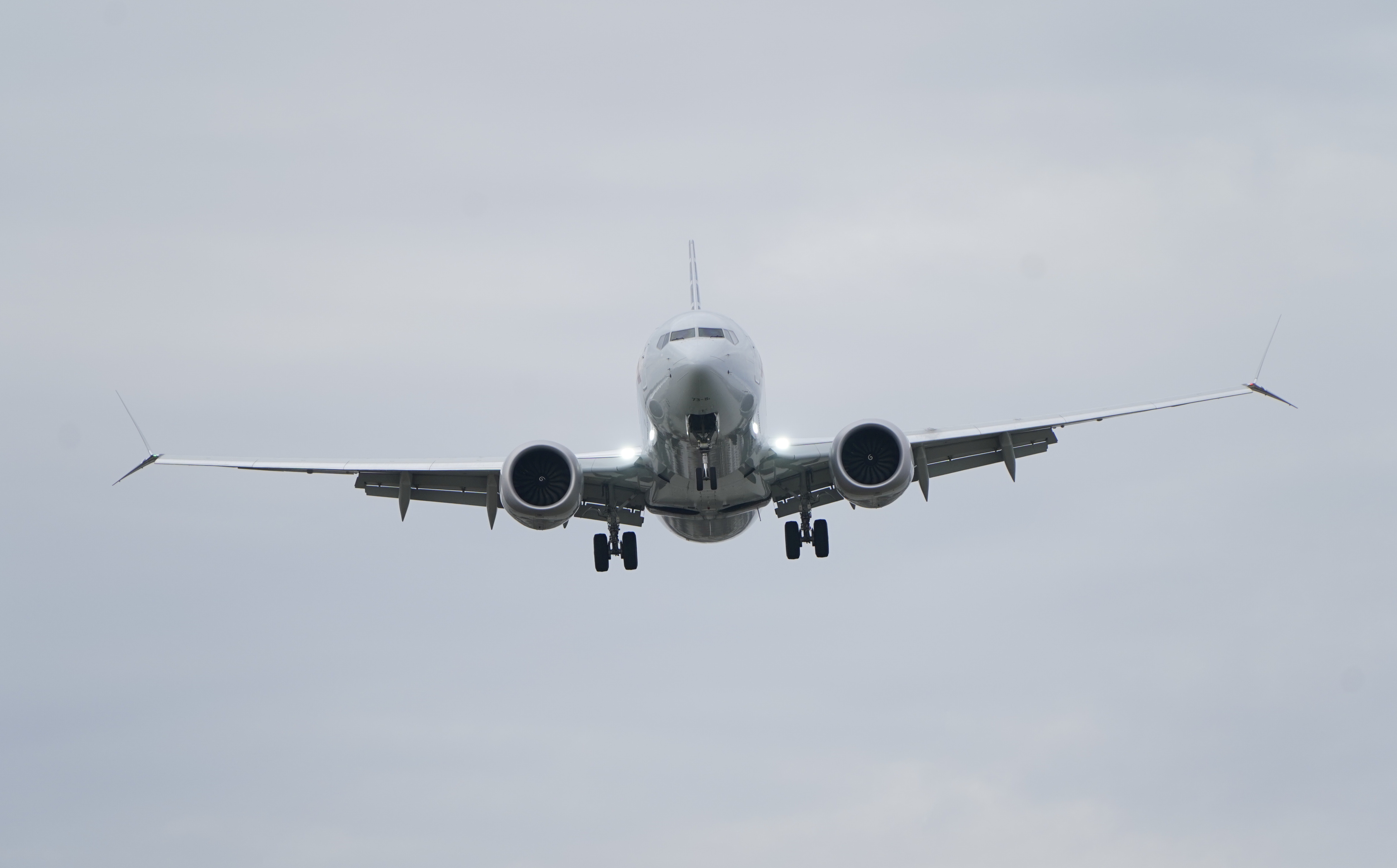 Boeing nomme un nouveau boss à la tête du programme 737 MAX