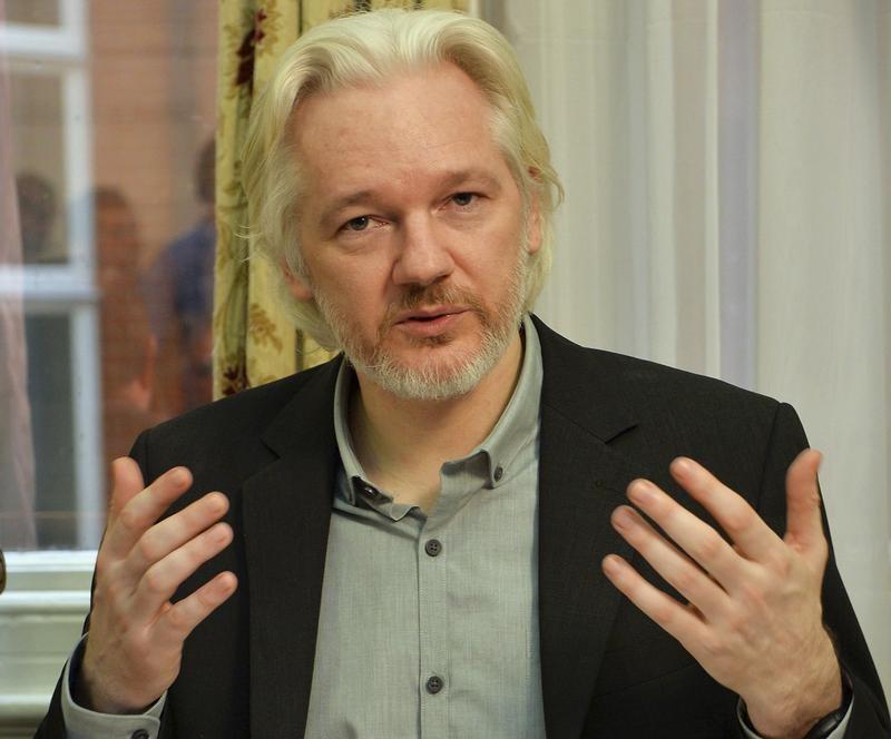 WikiLeaks : la justice américaine poursuit Julian Assange pour espionnage