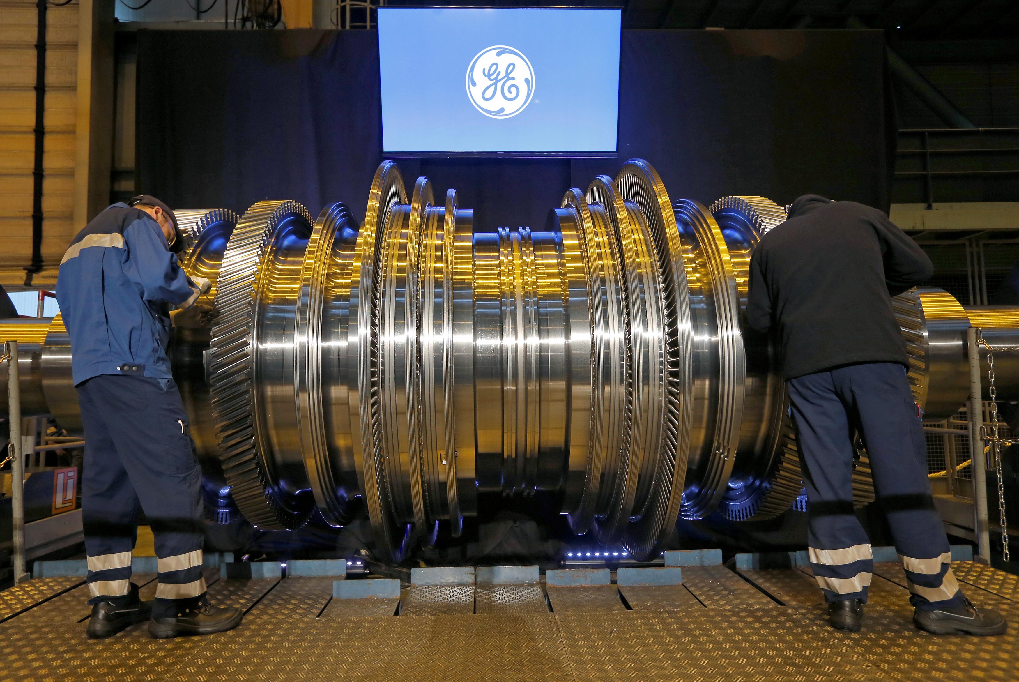 Plan social à Belfort : General Electric n'a pas de plan B