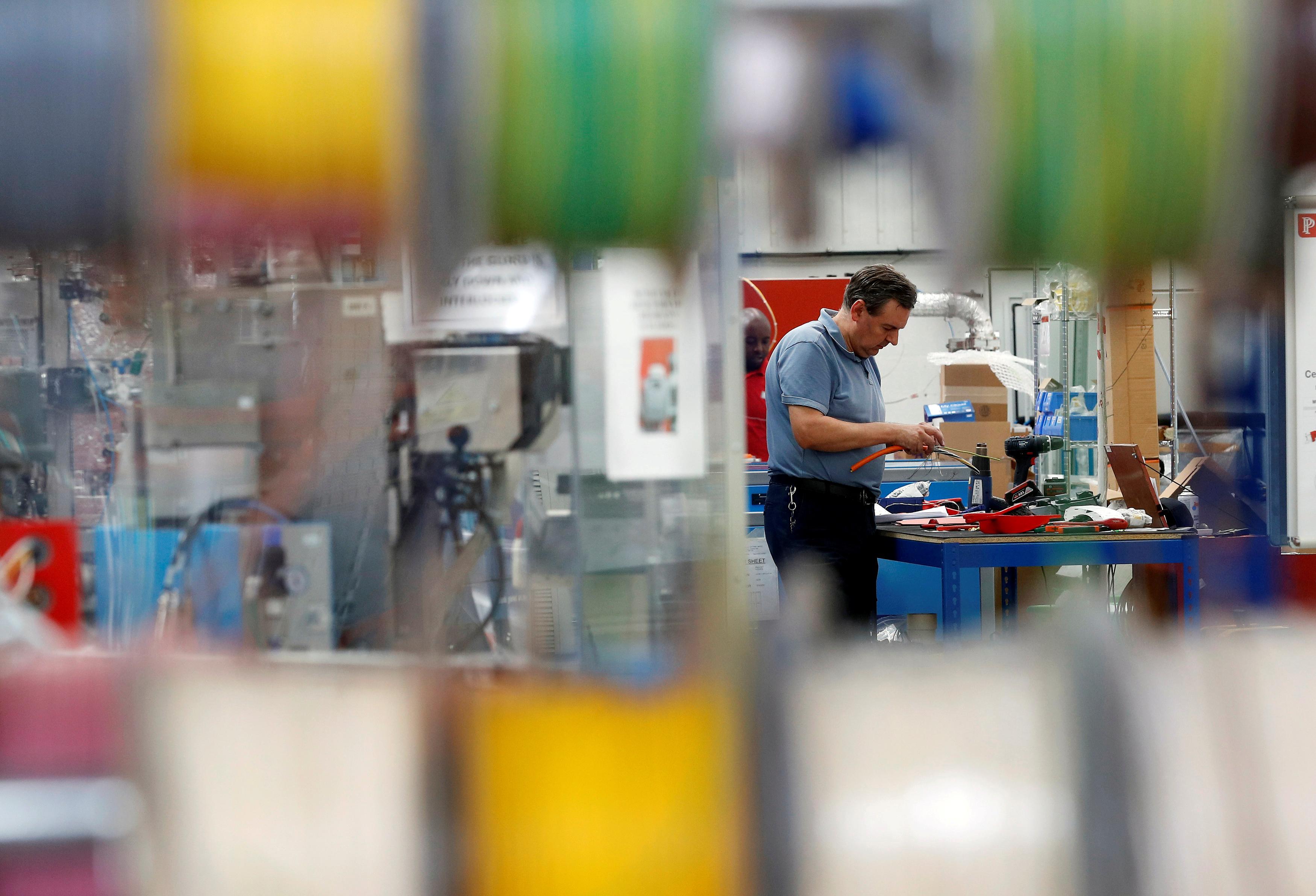 Zone euro : Bruxelles revoit à la baisse les prévisions de croissance pour 2020