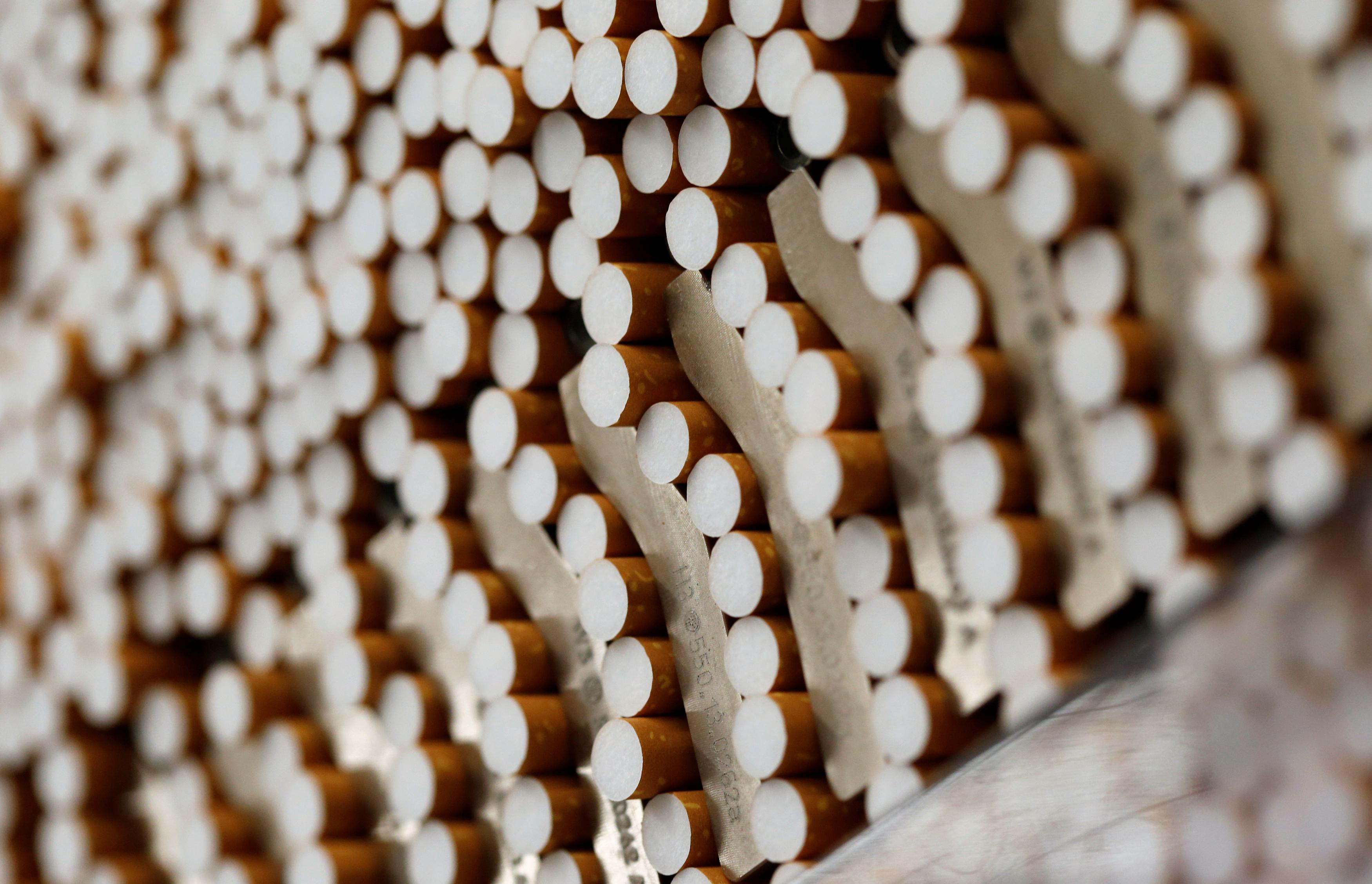 La fin de la cigarette est pour bientôt selon... Philip Morris