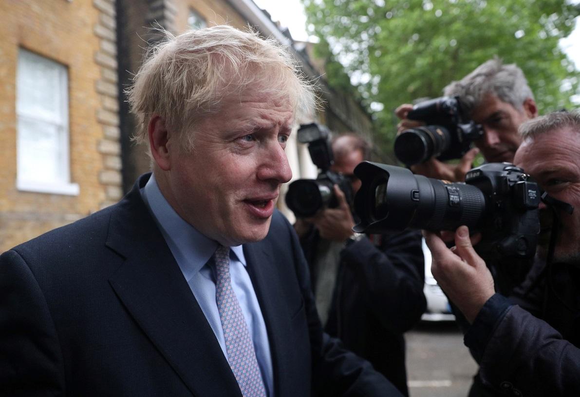 Brexit : Boris Johnson en position de force pour succéder à Theresa May