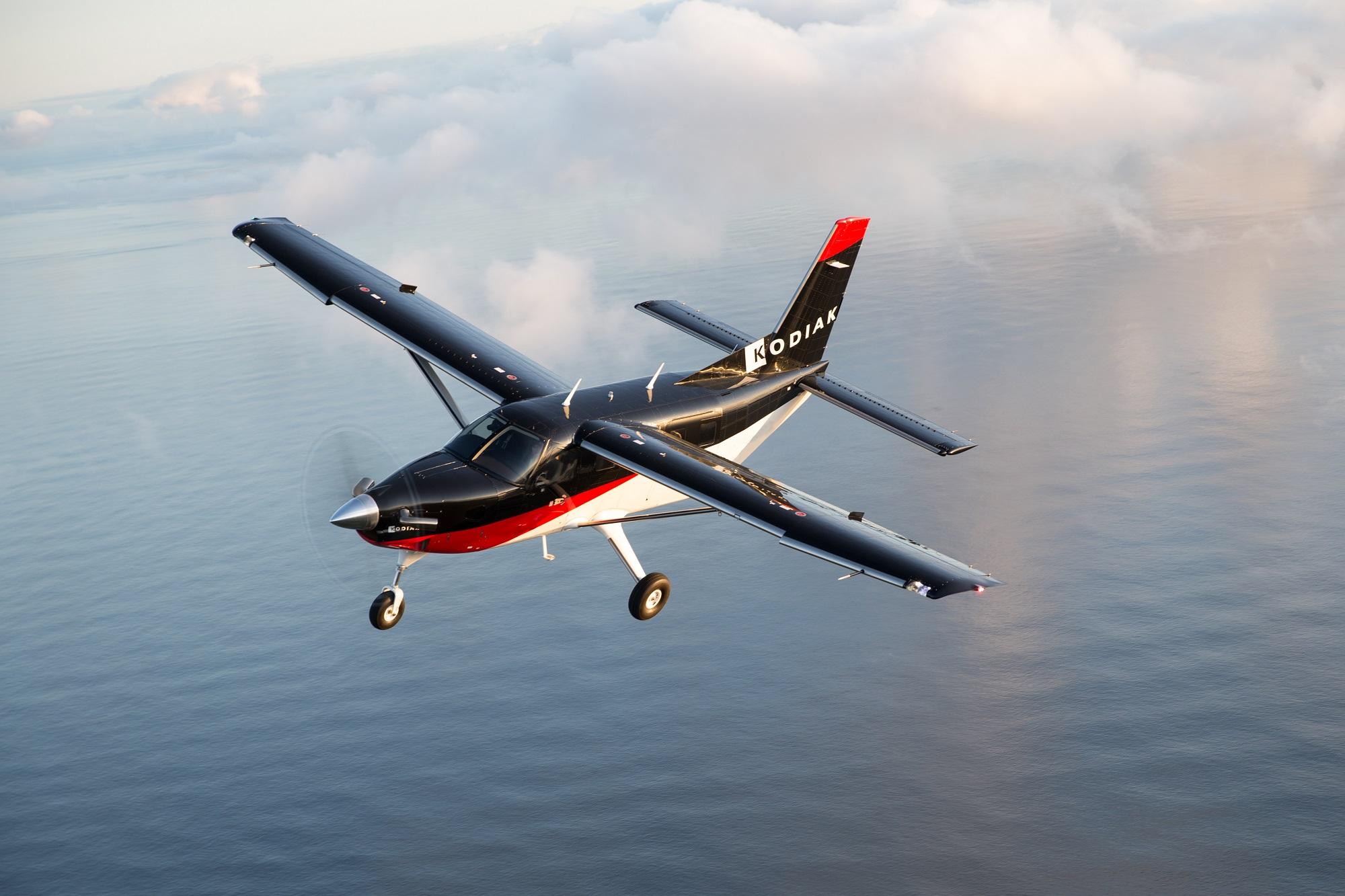 Et Daher devient le 7e avionneur mondial