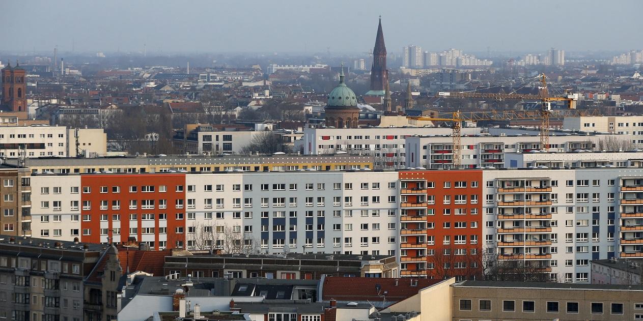 Face à l'explosion des prix, Berlin veut geler les loyers pendant cinq ans