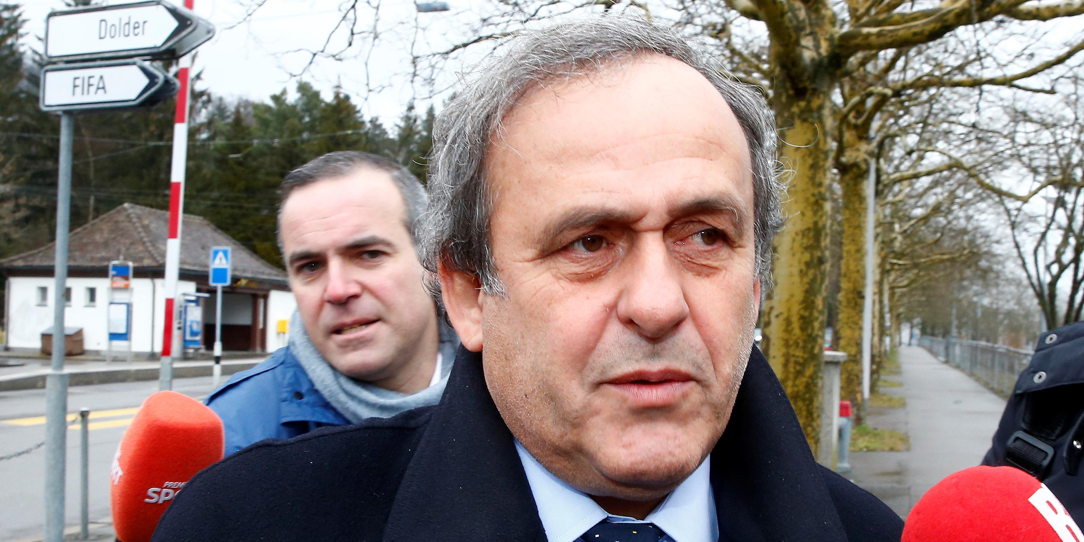 Mondial-2022 au Qatar : Michel Platini en garde à vue pour corruption