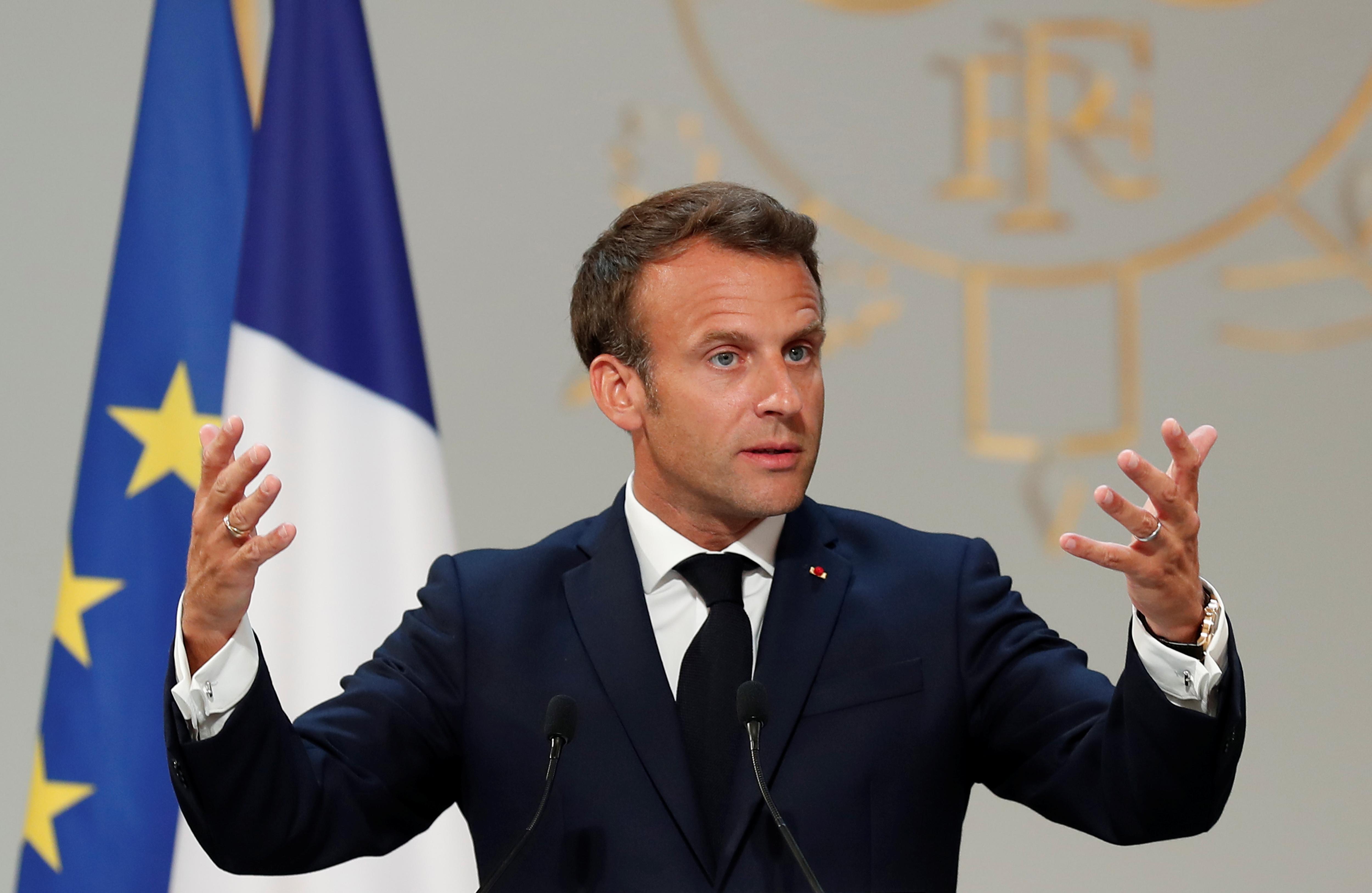 Après les Européennes, la popularité de Macron à un niveau inédit depuis 11 mois