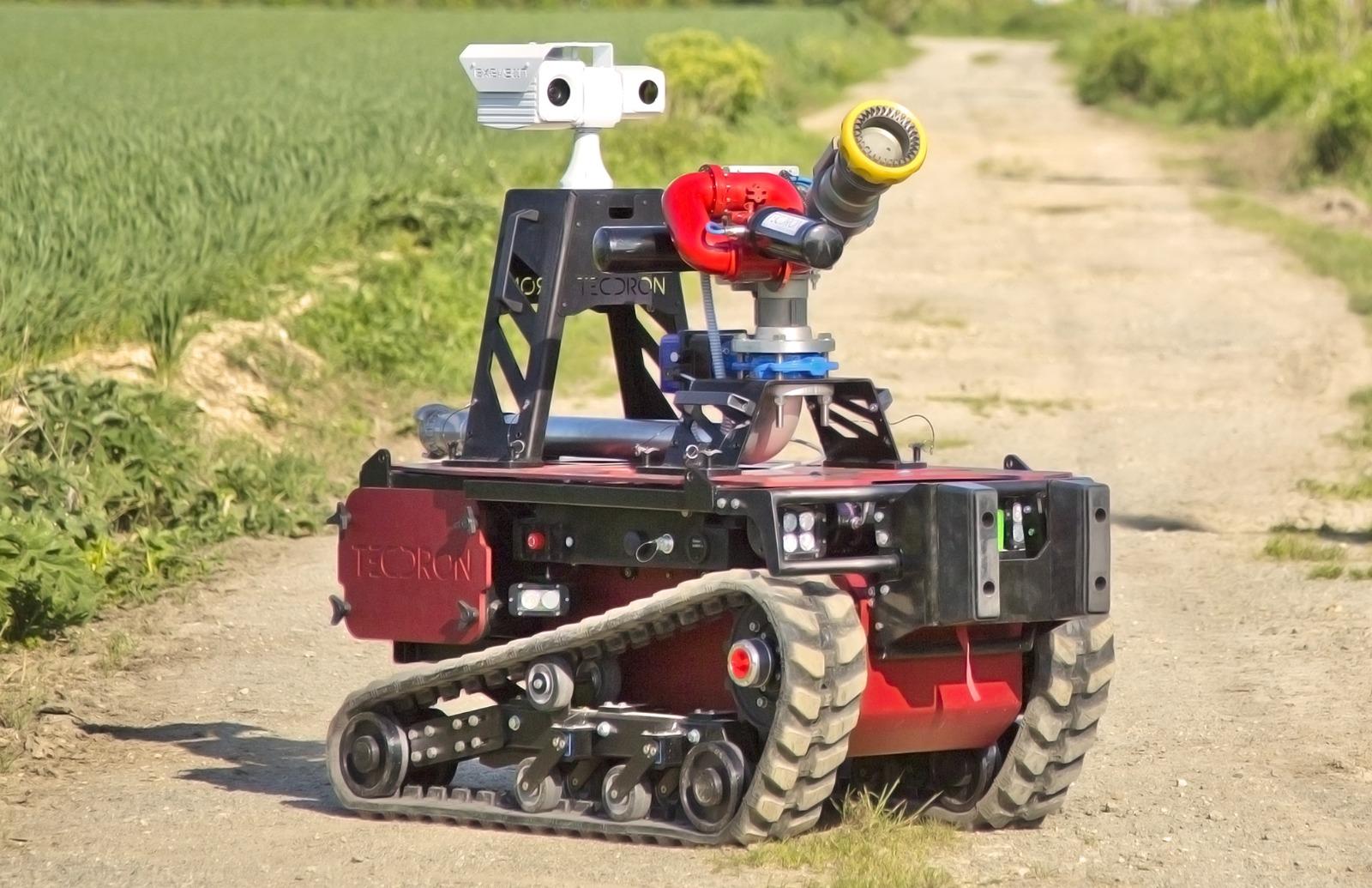 Armée de Terre : des robots testés en opérations au Mali dès 2020