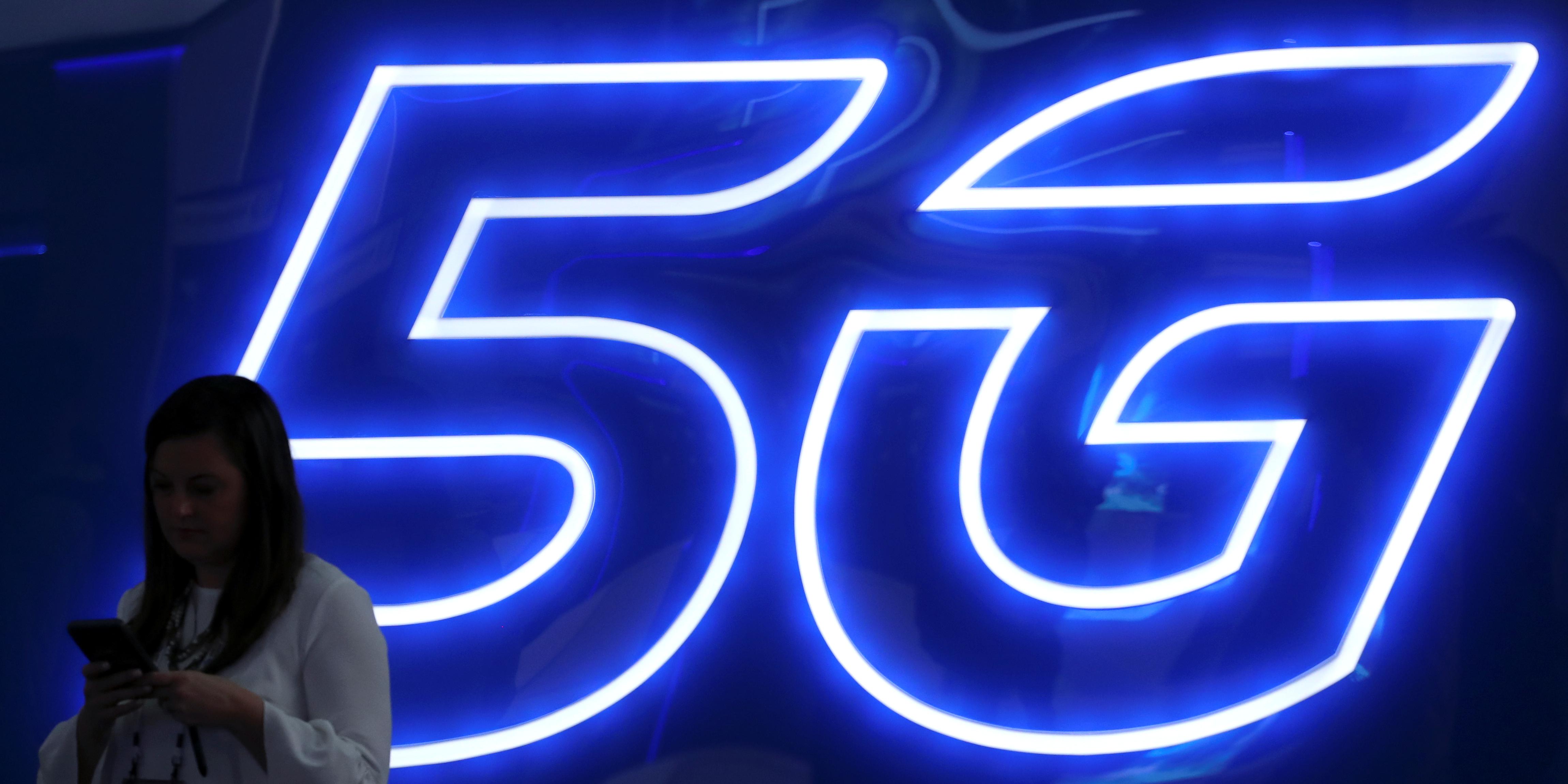 Sécurité des réseaux 5G: le Parlement adopte la proposition de loi